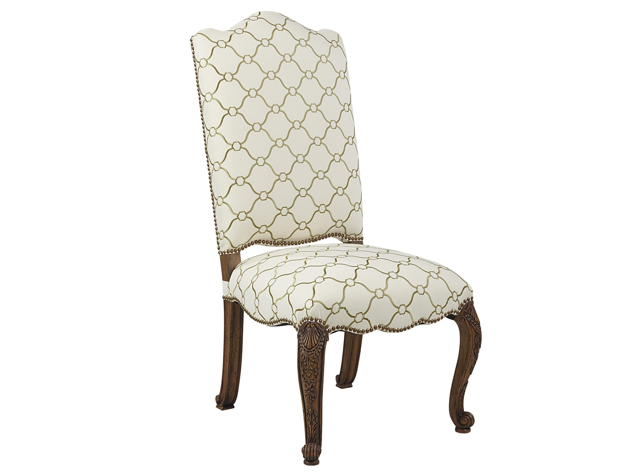 Preferred Biltmore Side Chairs Throughout Fine Furniture Design (#17 of 20)