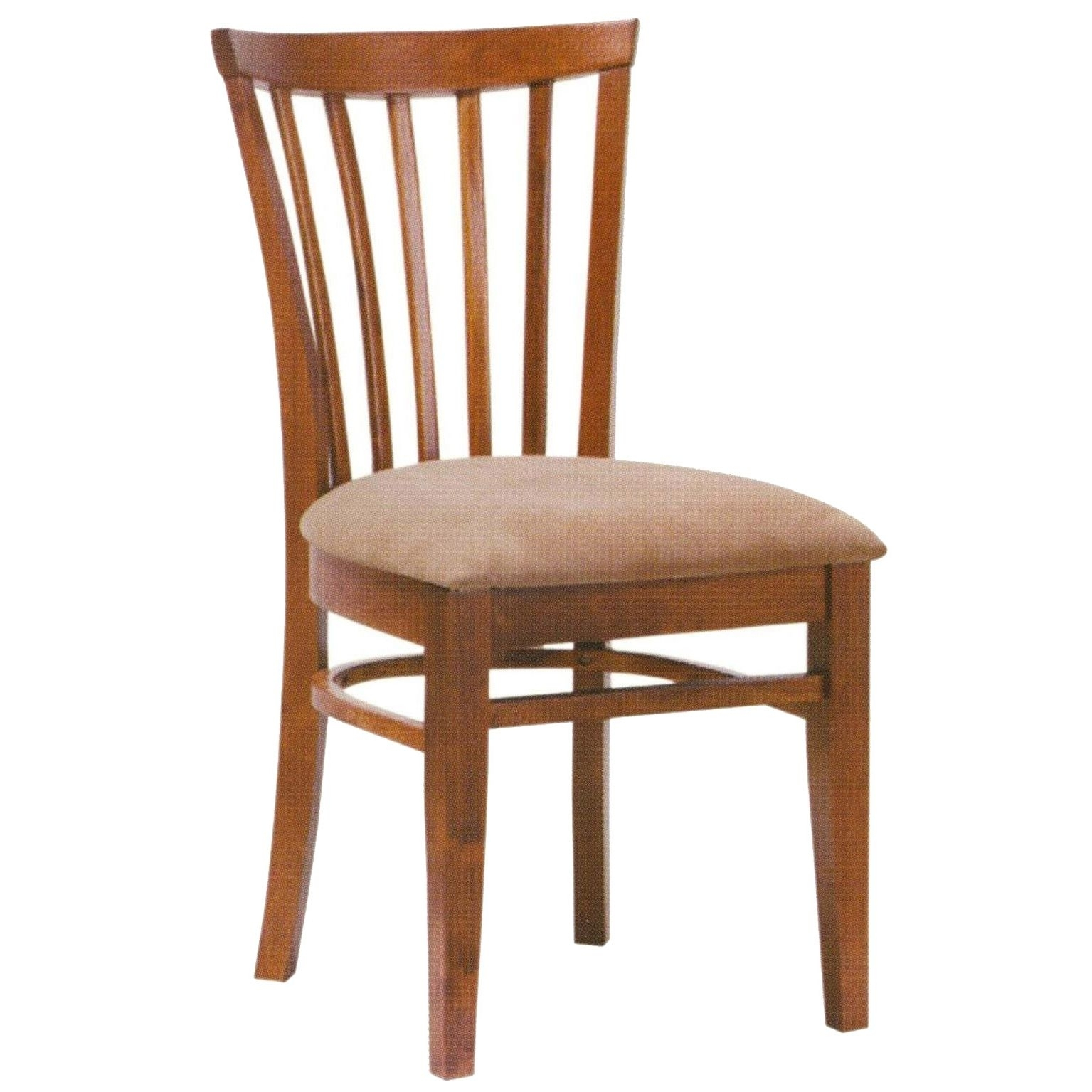 Preferred Chairs Archives – Wohlers Regarding Chandler Wood Side Chairs (#18 of 20)