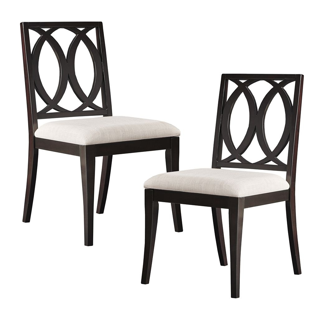 Inspiration about Preferred Madison Park Signature Cooper Dining Chair (Set Of 2) (#12 of 20)