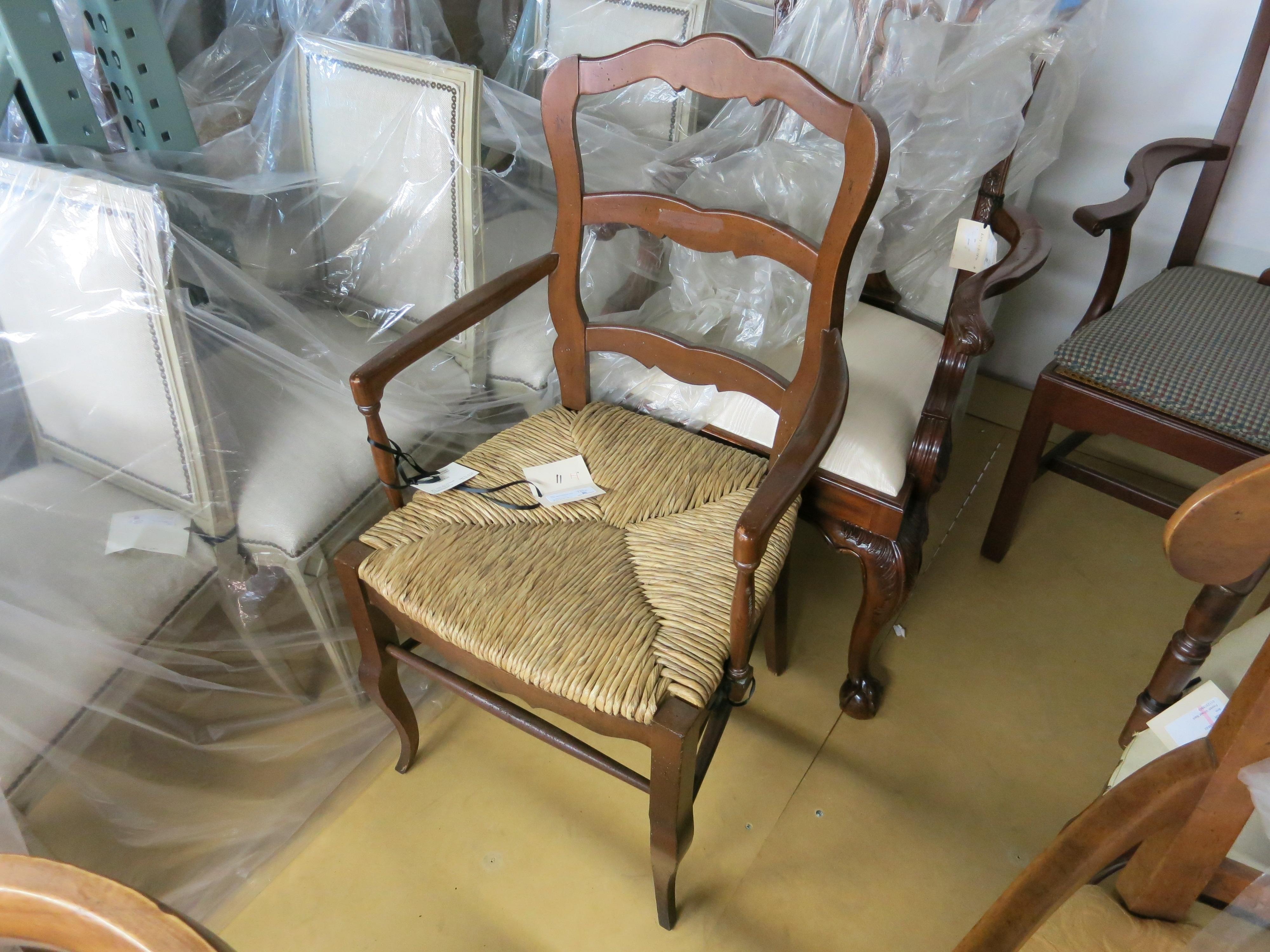 Preferred Product List Inside Candice Ii Slat Back Host Chairs (#15 of 20)