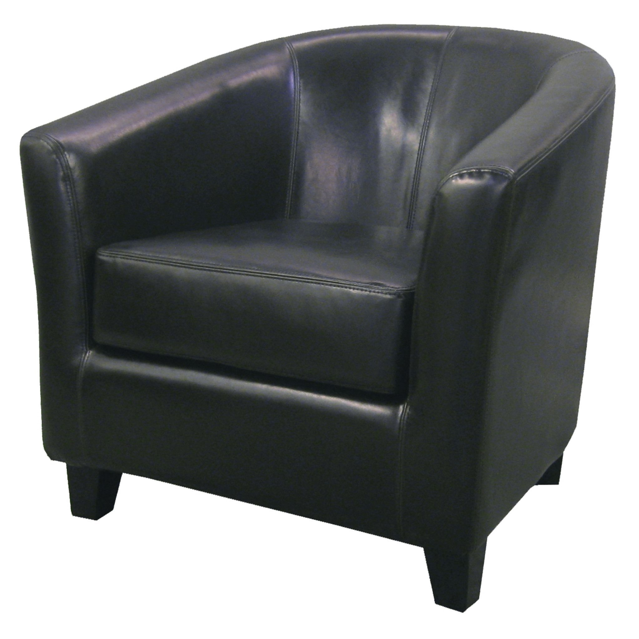 Inspiration about Products Regarding Newest Hayden Ii Black Side Chairs (#19 of 20)