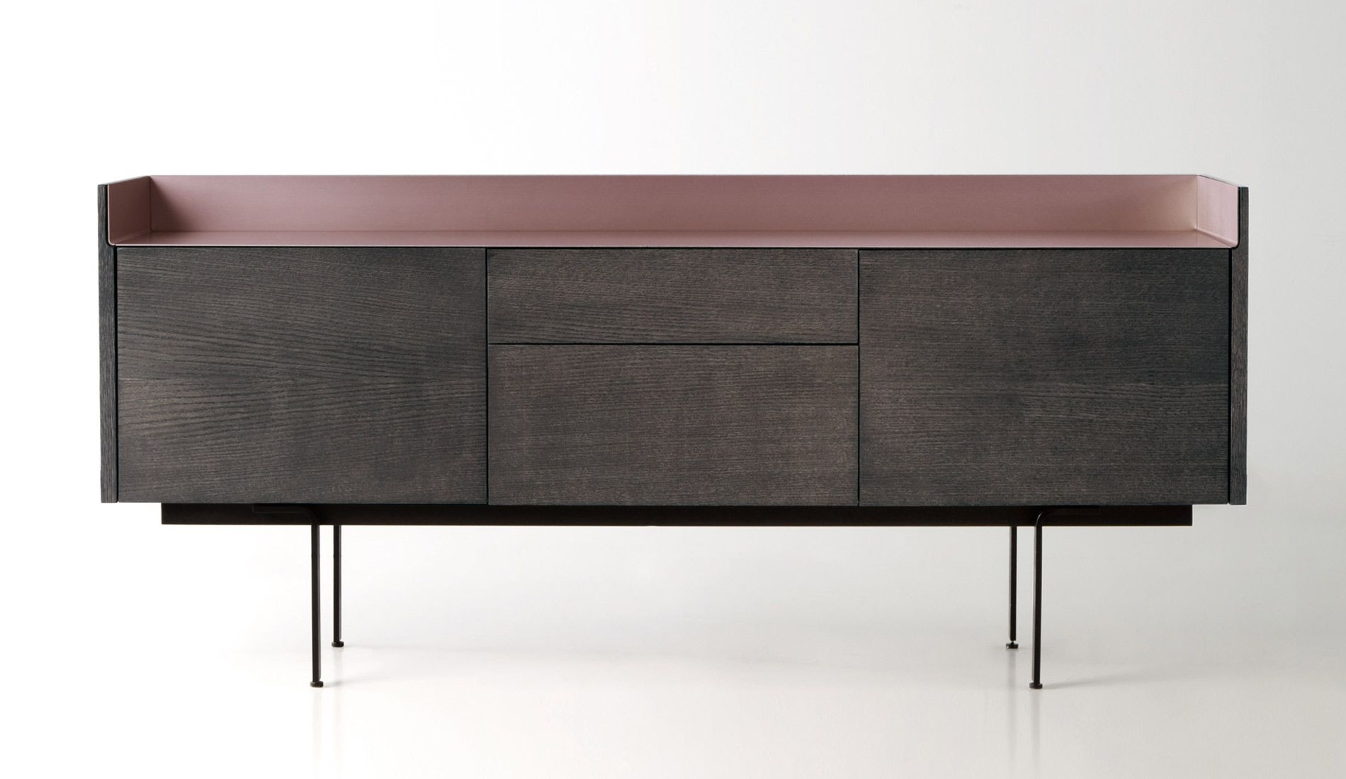 Inspiration about Punt Stockholm 3B Sideboard | Scandi Interior | Pinterest Throughout Recent Rossi Large Sideboards (#12 of 20)