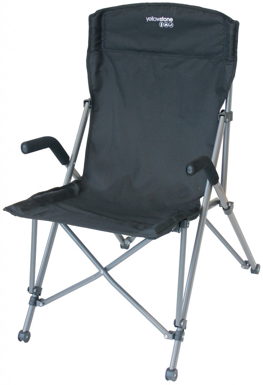 Ranger Side Chairs With Regard To Preferred Ranger Folding Camping Chair With Carry Bag (#14 of 20)