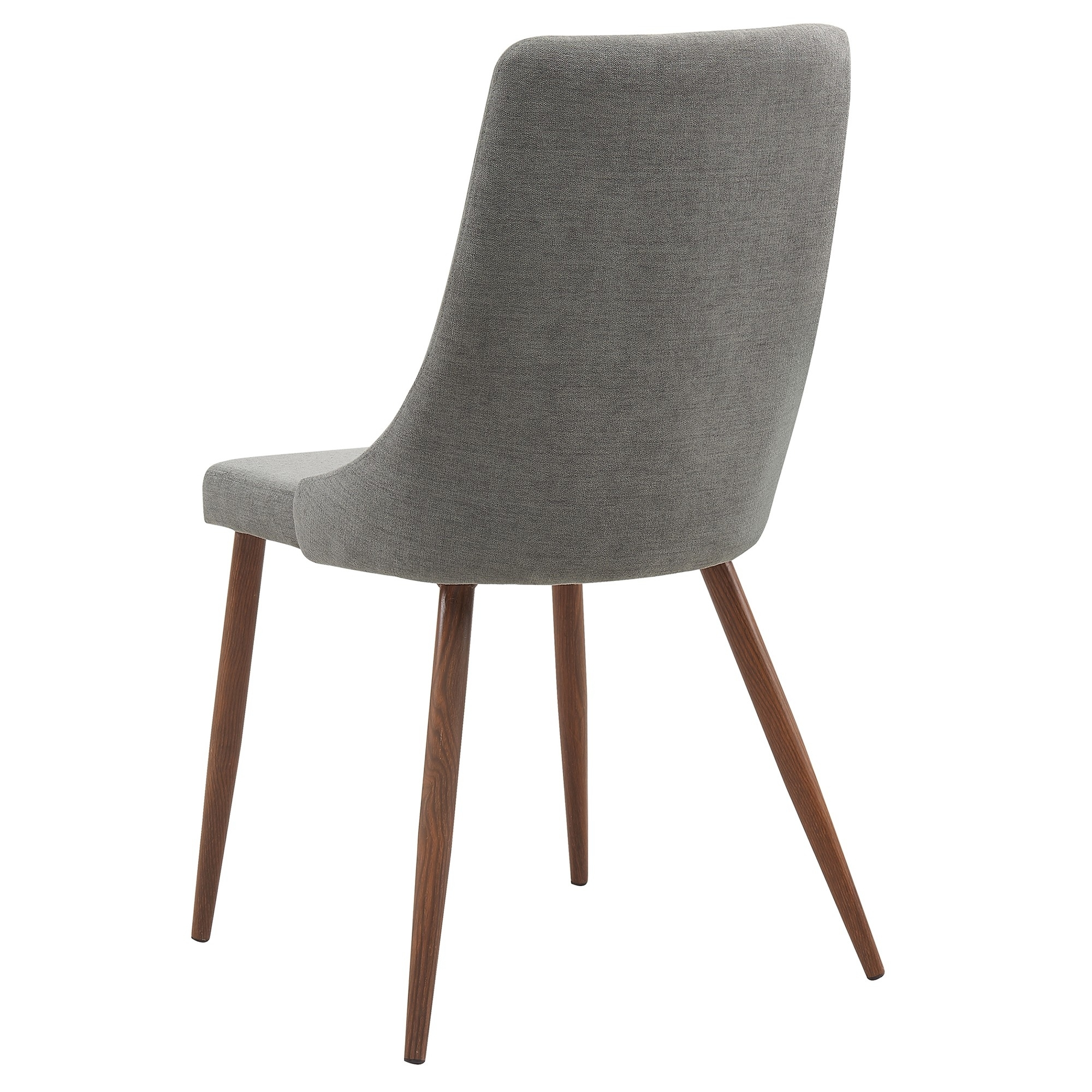 Inspiration about Recent Cora Side Chairs Inside Cora Side Chair In Grey (#6 of 20)
