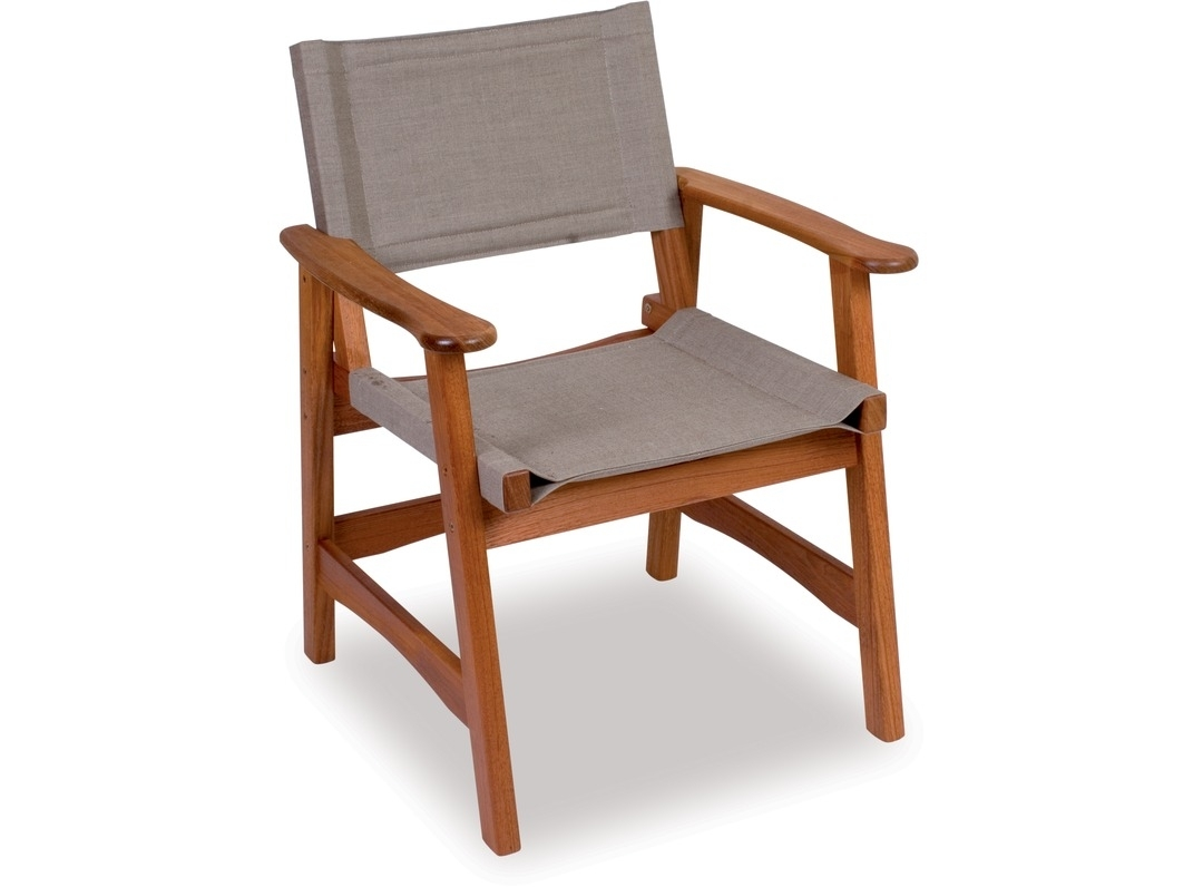 Recent Eden Outdoor Chair Intended For Garten Onyx Chairs With Greywash Finish Set Of  (#17 of 20)