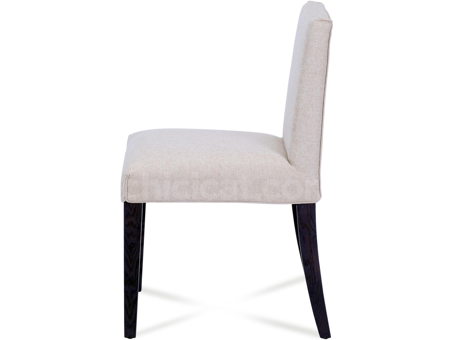 Recent Evelyn Armless Dining Chair Pertaining To Armless Oatmeal Dining Chairs (#15 of 20)
