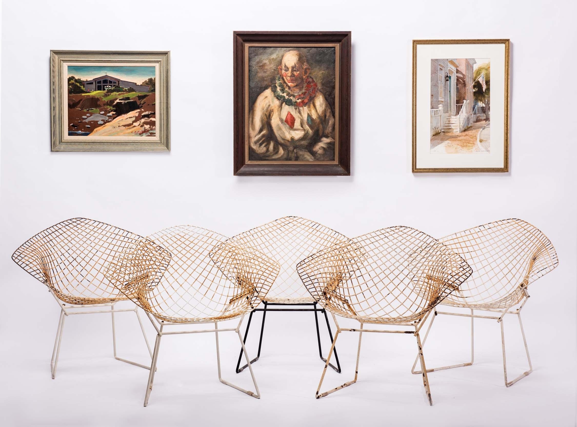 Inspiration about Recent Partridge Side Chairs With Regard To 04.04.15.antiques.html (#19 of 20)