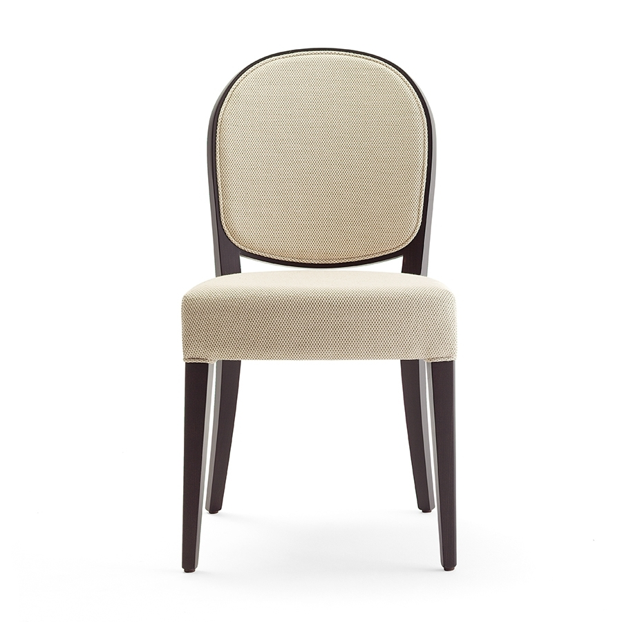 Recent Perla Side Chairs Within Perla 1 Side Chair (#14 of 20)
