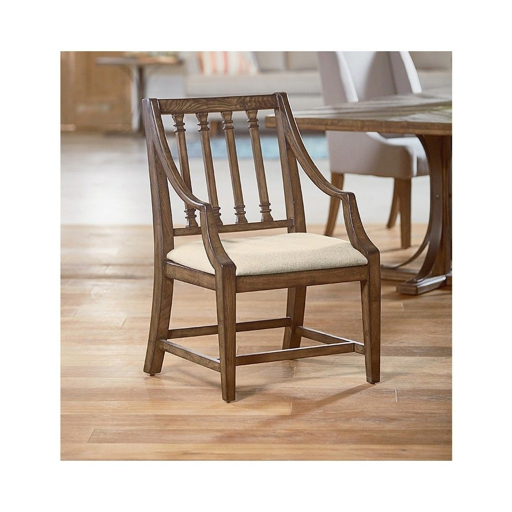 Recent Revival Arm Chair (View 10 of 20)