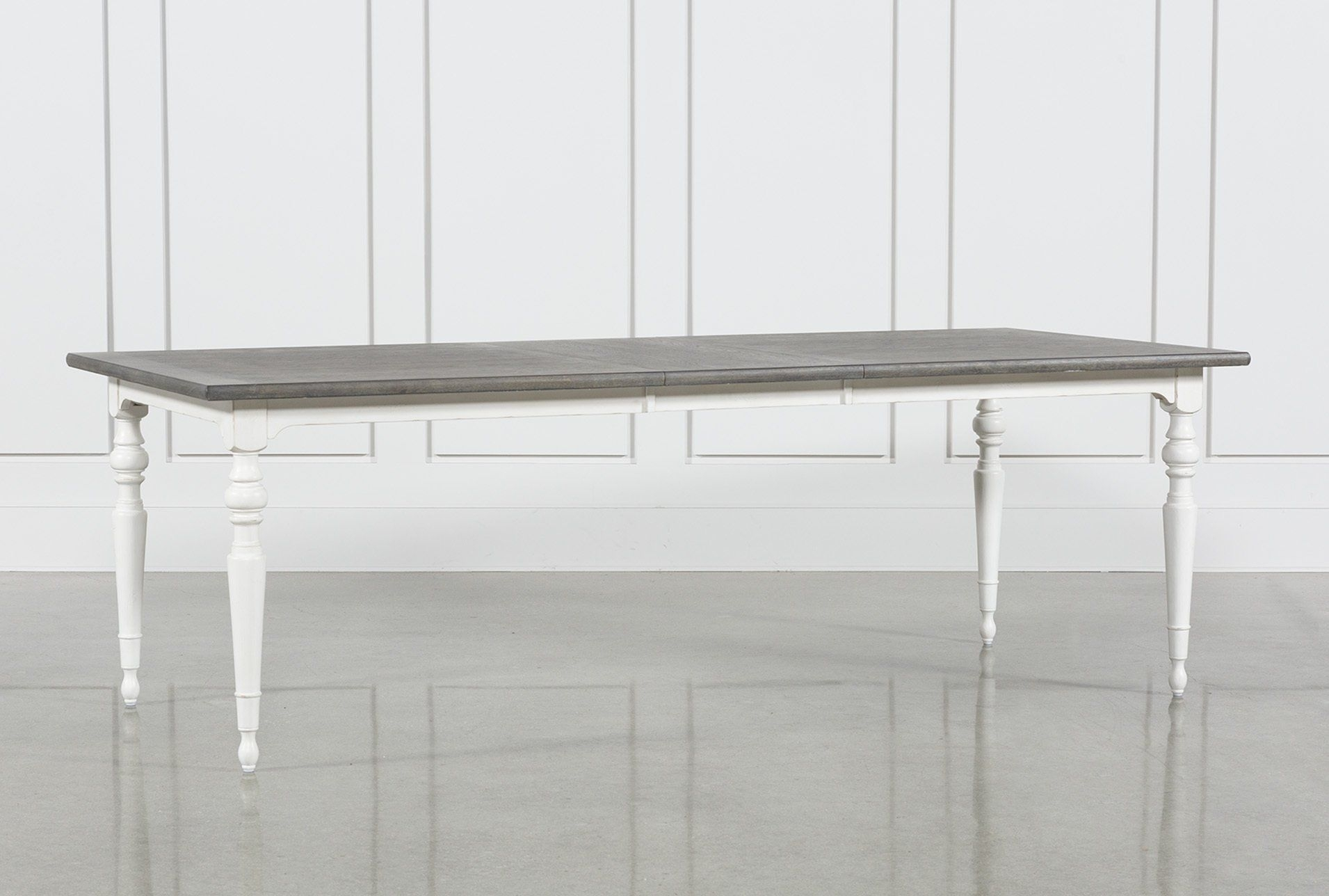 Rectangle Dining Table (#13 of 20)