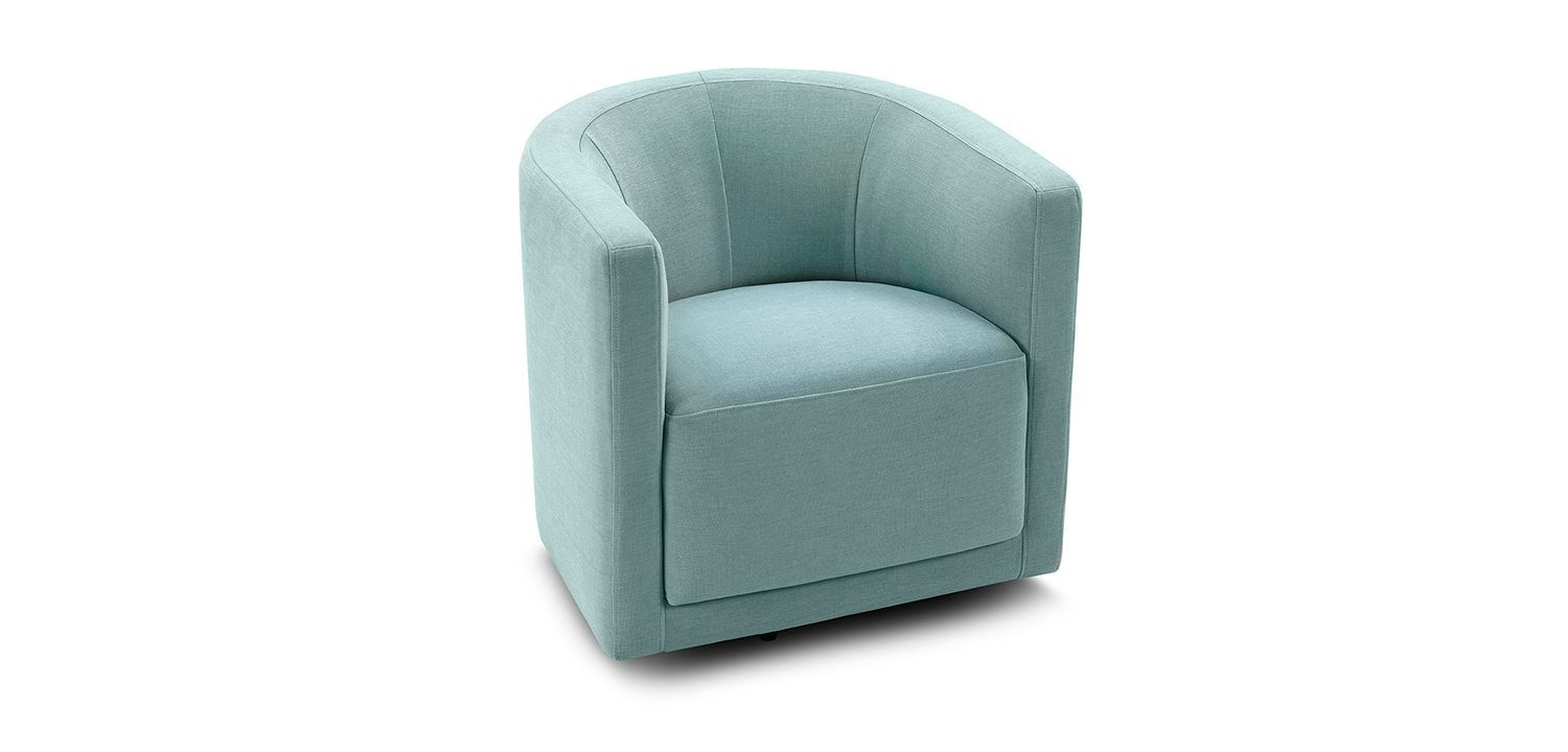 Round Armchair – King Living (#16 of 20)