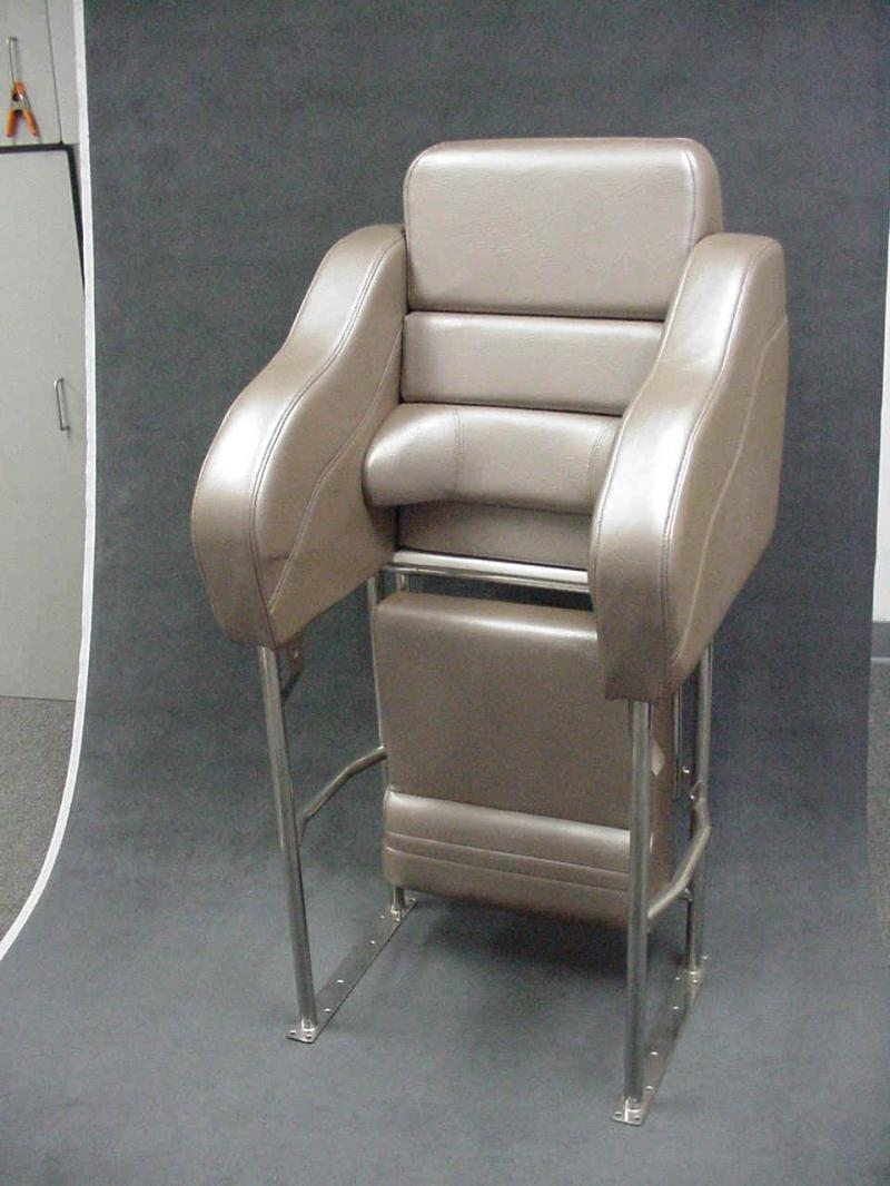 Popular Photo of Helms Arm Chairs
