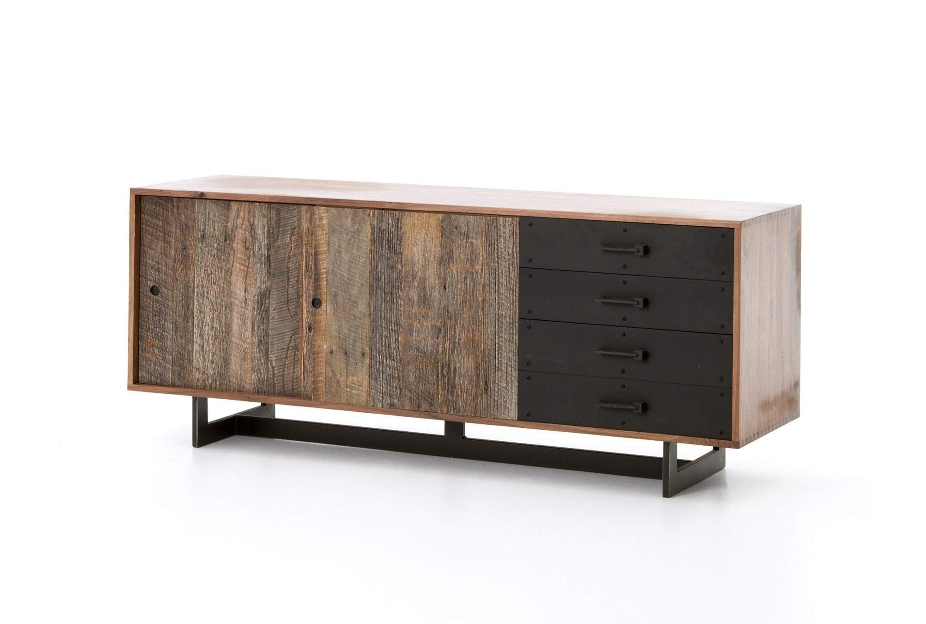 Shop For Mikelson Sideboard At Livingspaces (View 3 of 20)