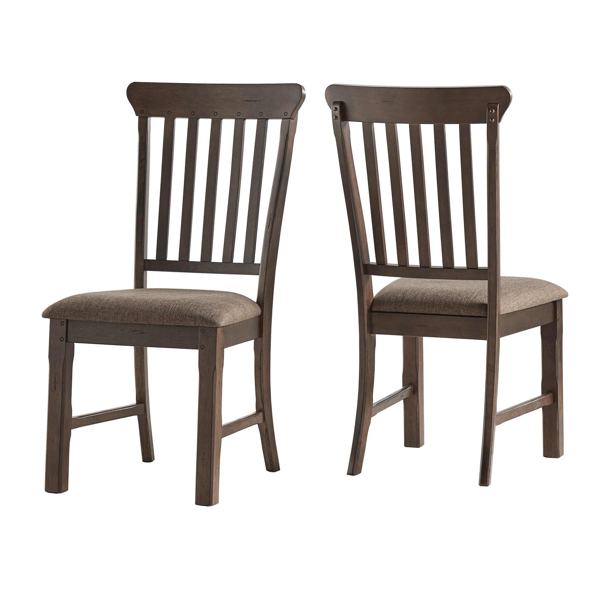 Popular Photo of Norwood Upholstered Hostess Chairs