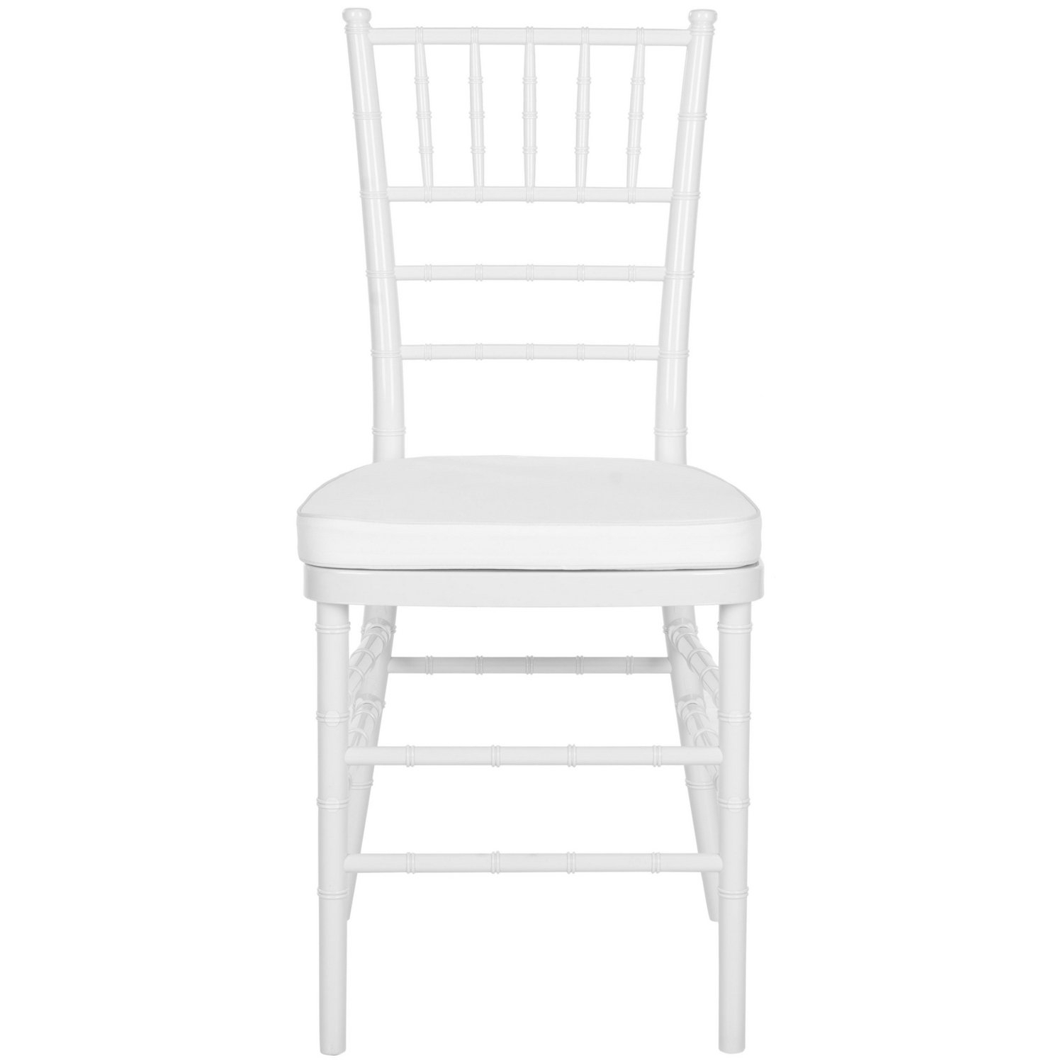 Shop Safavieh Country Classic Dining Carly White Indoor/outdoor Intended For Popular Carly Side Chairs (View 17 of 20)