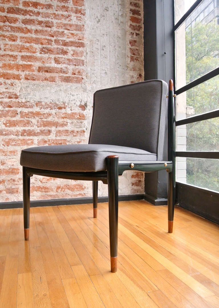 Side Chair And Modern (#17 of 20)