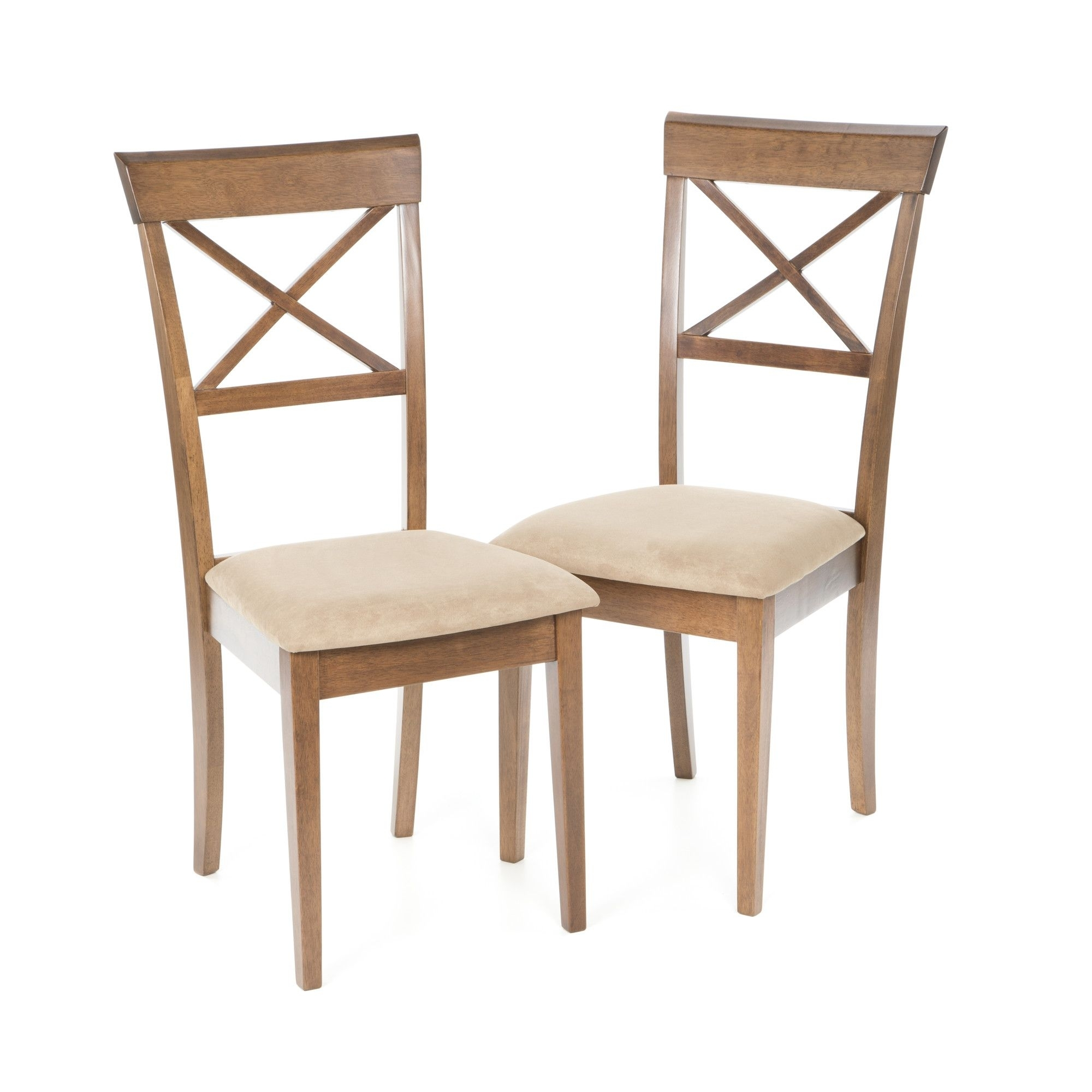 Popular Photo of Crawford Side Chairs