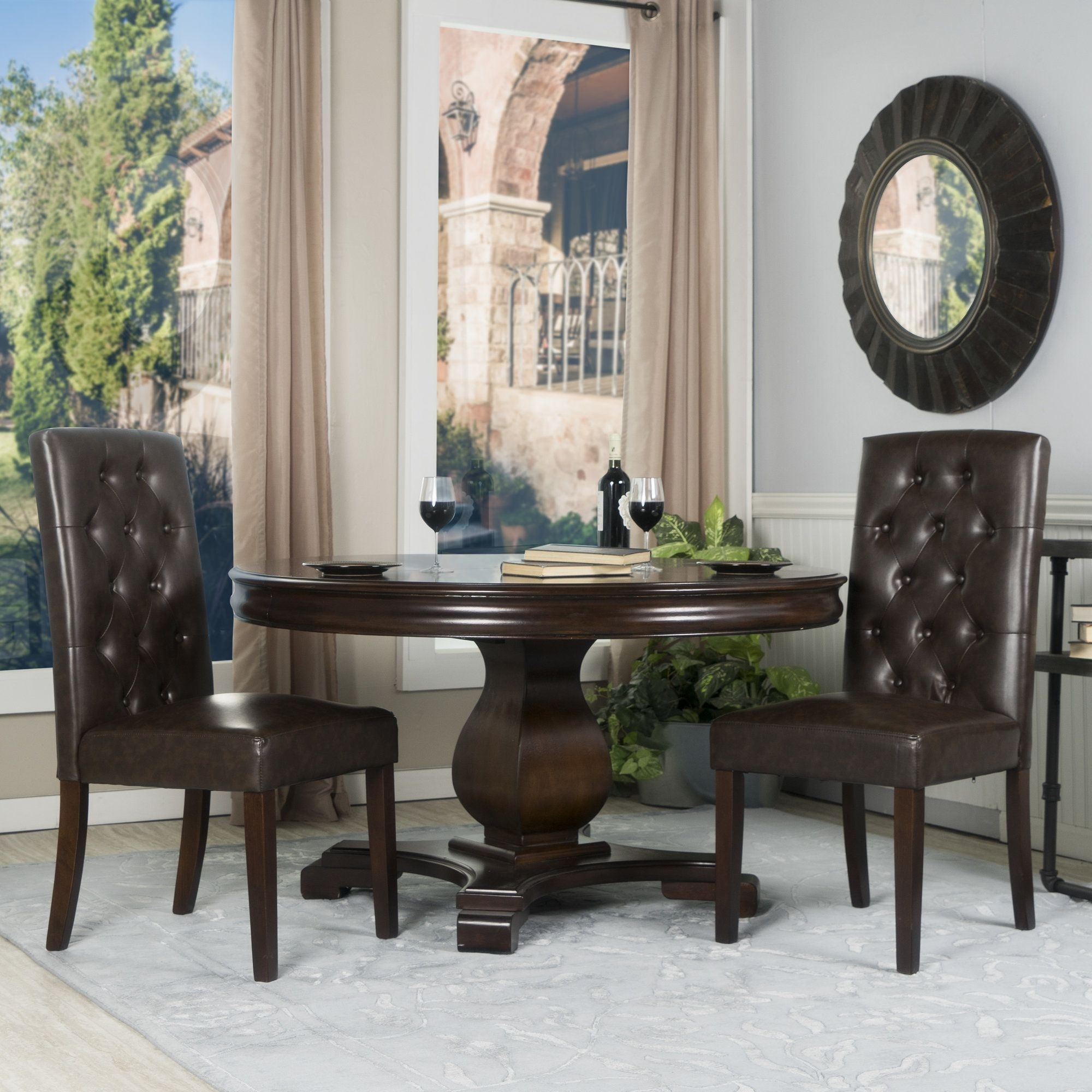 Side Chair And Products With Preferred Crawford Side Chairs (View 10 of 20)