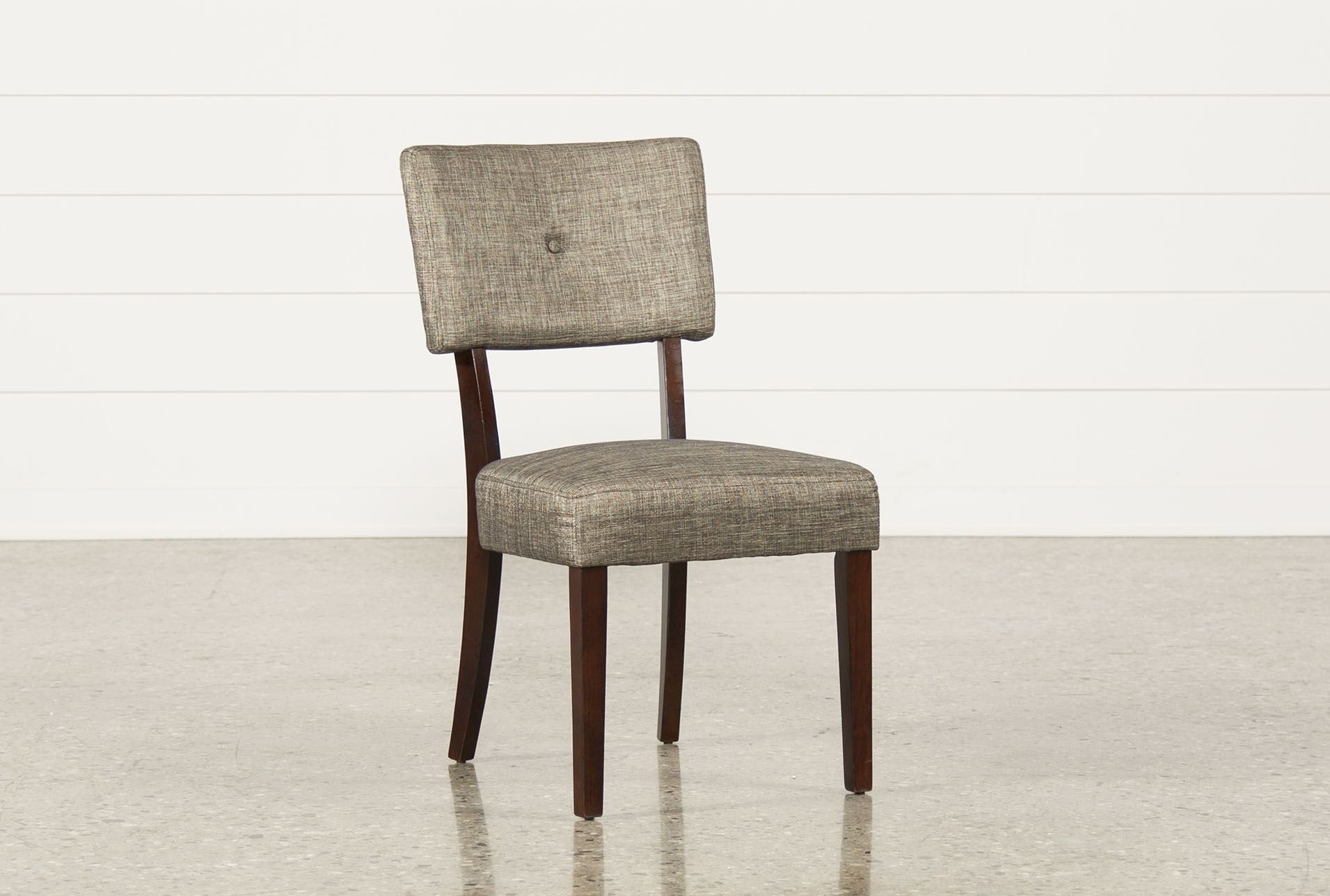 Side Chair, Living Spaces And Spaces (#17 of 20)