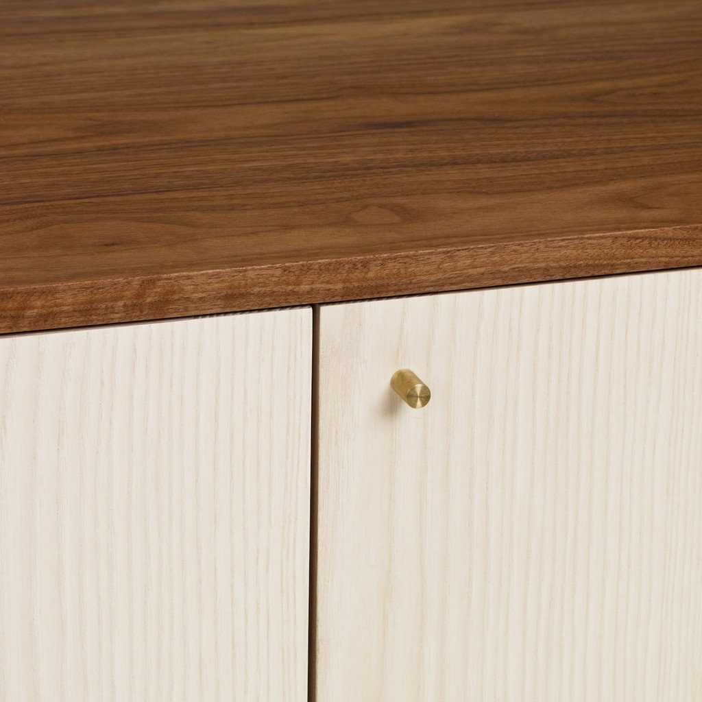 Sideboard Twoanother Country — Haus® Inside Most Recently Released Oil Pale Finish 3 Door Sideboards (View 13 of 20)