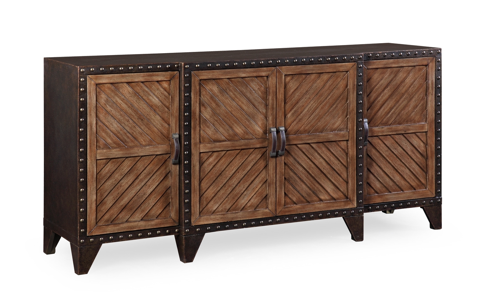 Sideboards, Cabinets, Shelving In Current Rustic Black & Zebra Pine Sideboards (View 7 of 20)