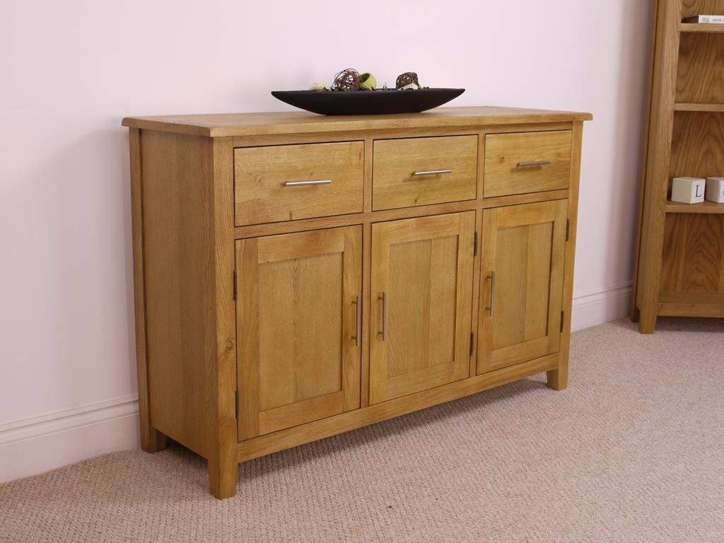 Sideboards In Cornwall & Devon At Furniture World – Furniture World In Most Recent 4 Door 3 Drawer White Wash Sideboards (#14 of 20)