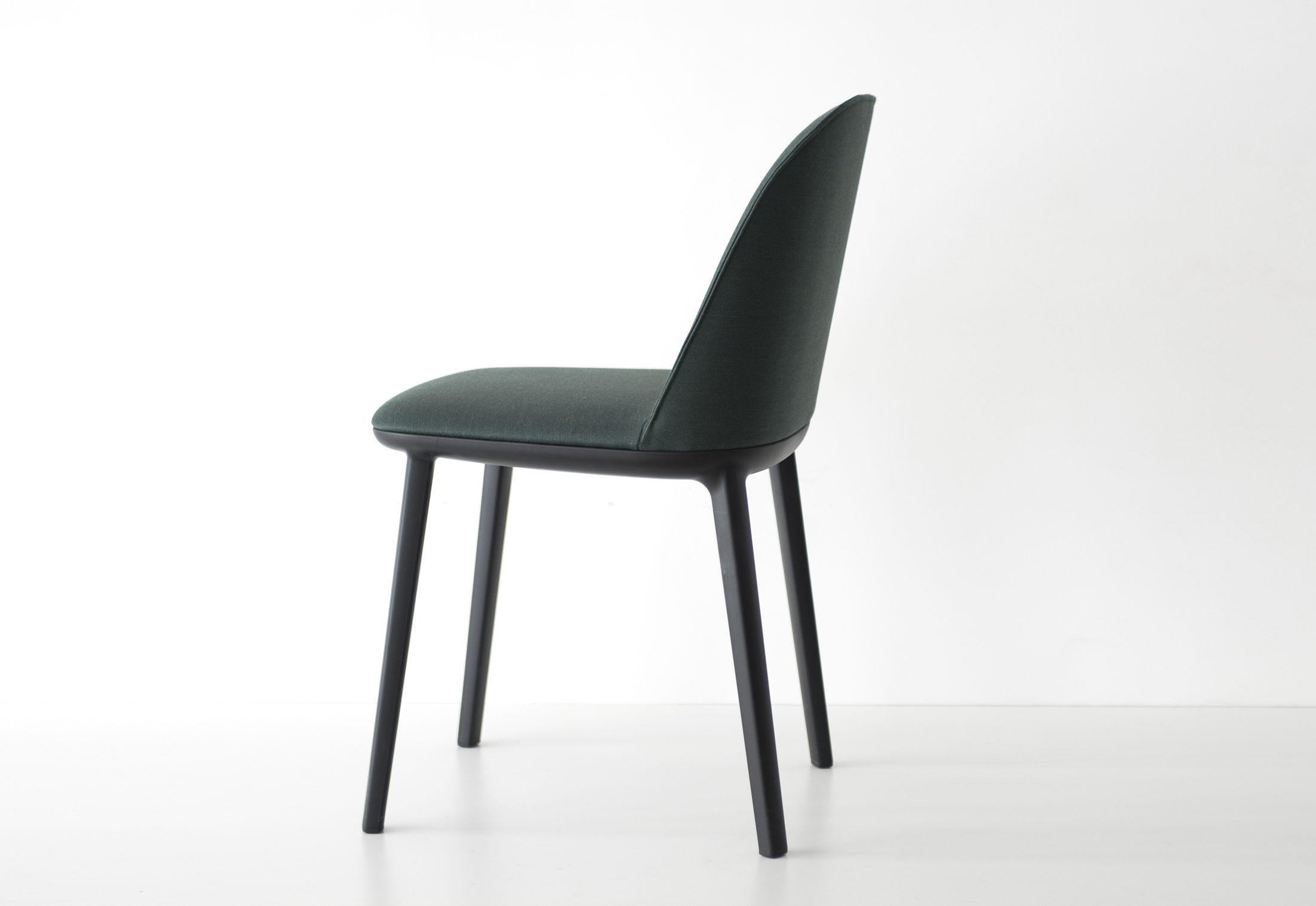 Softshell Side Chairvitra (View 17 of 20)