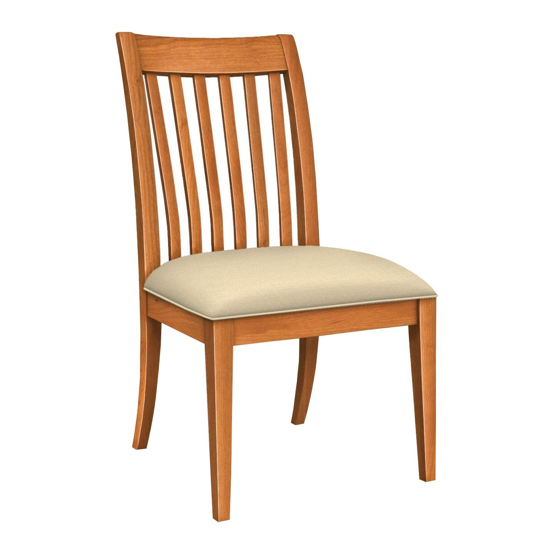 Teagan Side Chair, Cayman/bone – Ethan Allen Us (#15 of 20)