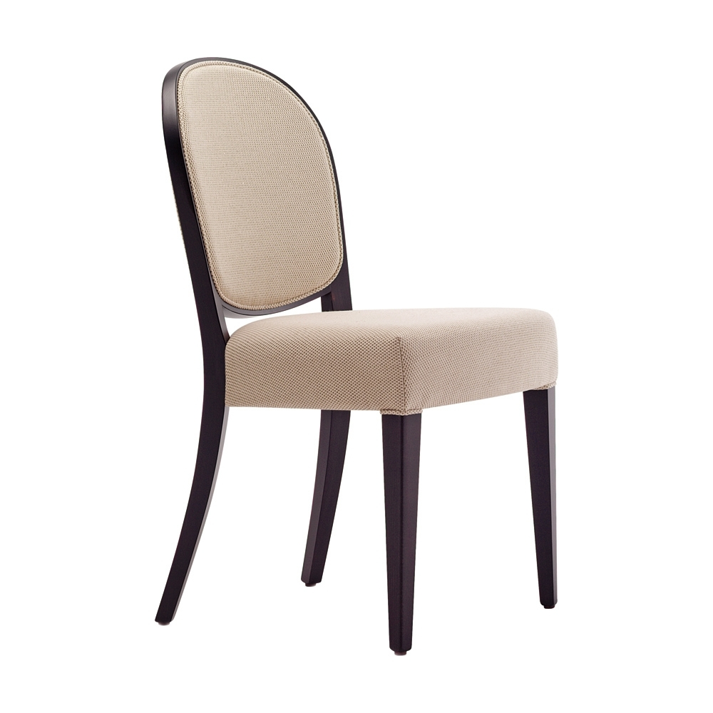 Popular Photo of Perla Side Chairs