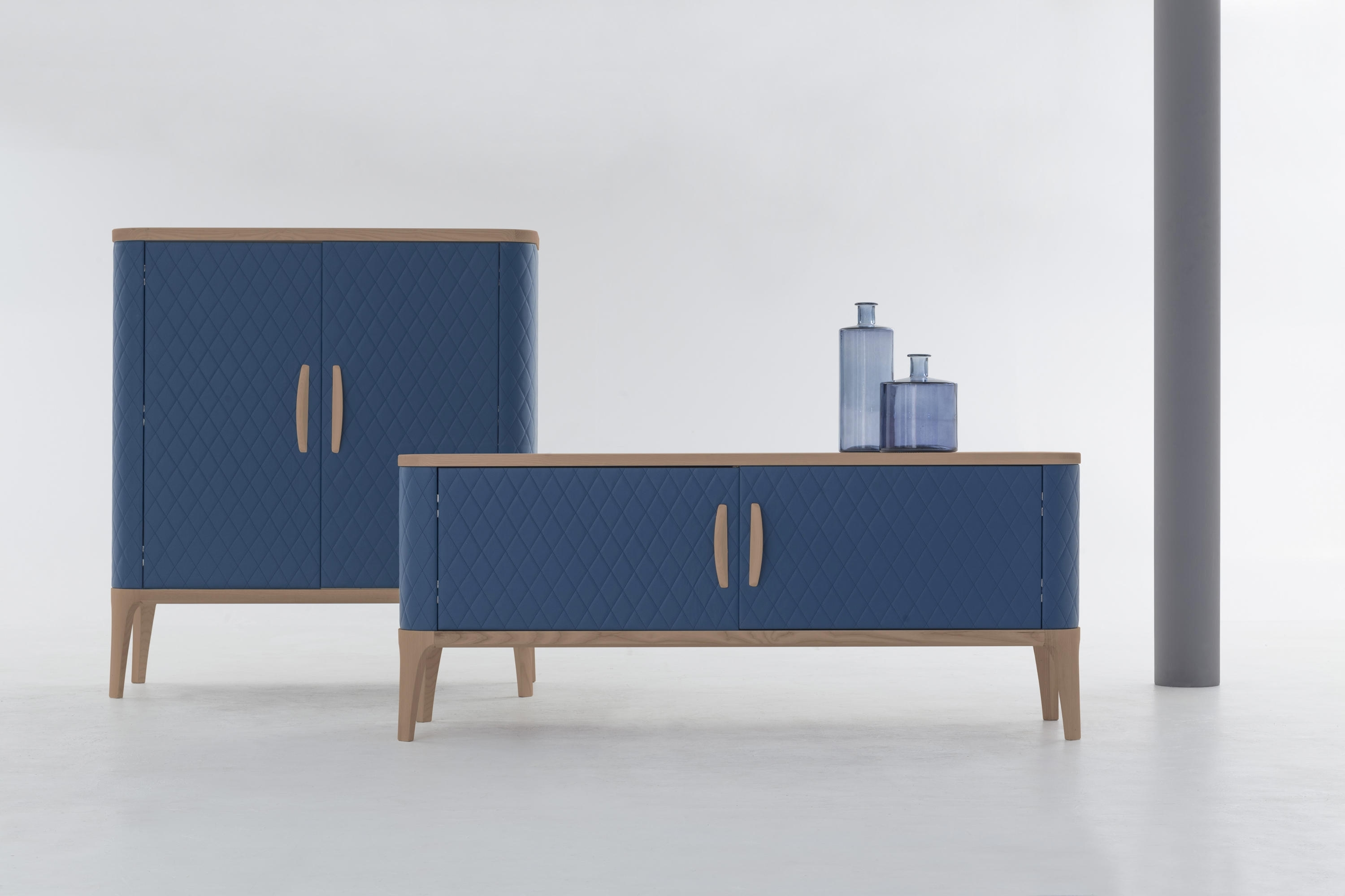 Inspiration about Tiffany – Sideboards From Tonin Casa | Architonic With Most Popular Cass 2 Door Sideboards (#12 of 20)