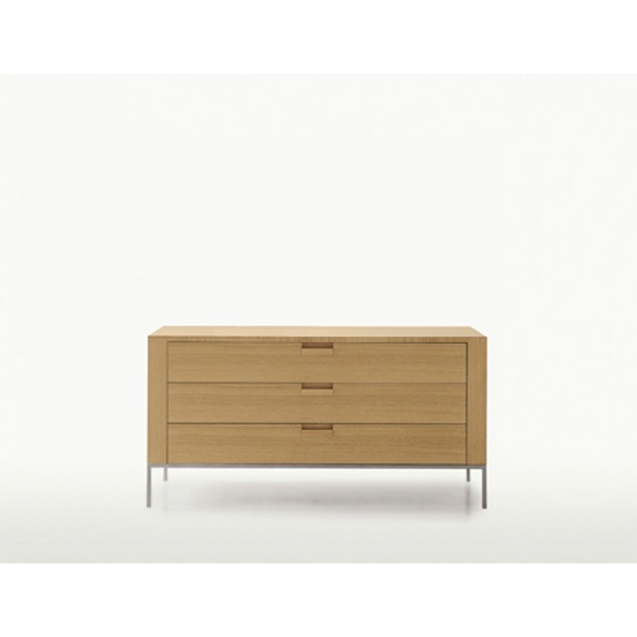Titanes Dresser With 3 Drawersmaxalto (View 5 of 20)