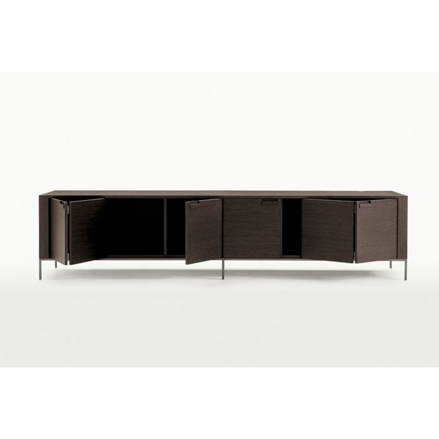 Inspiration about Titanes Sideboard With Folding Doorsmaxalto. Designantonio Within Most Current Cass 2 Door Sideboards (#16 of 20)
