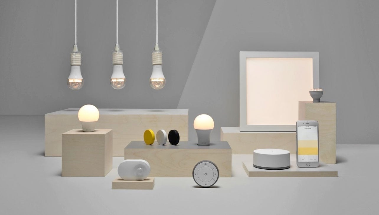 Inspiration about Trendy Alexa Reef Side Chairs For Ikea Smart Lightbulbs Get Homekit, Alexa And Google Home Support (#10 of 20)