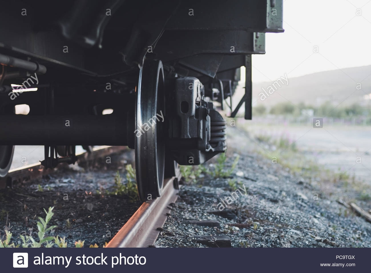 Inspiration about Under Chassis Stock Photos & Under Chassis Stock Images – Alamy Pertaining To Most Recently Released Yamal Wheeled Sideboards (#3 of 20)