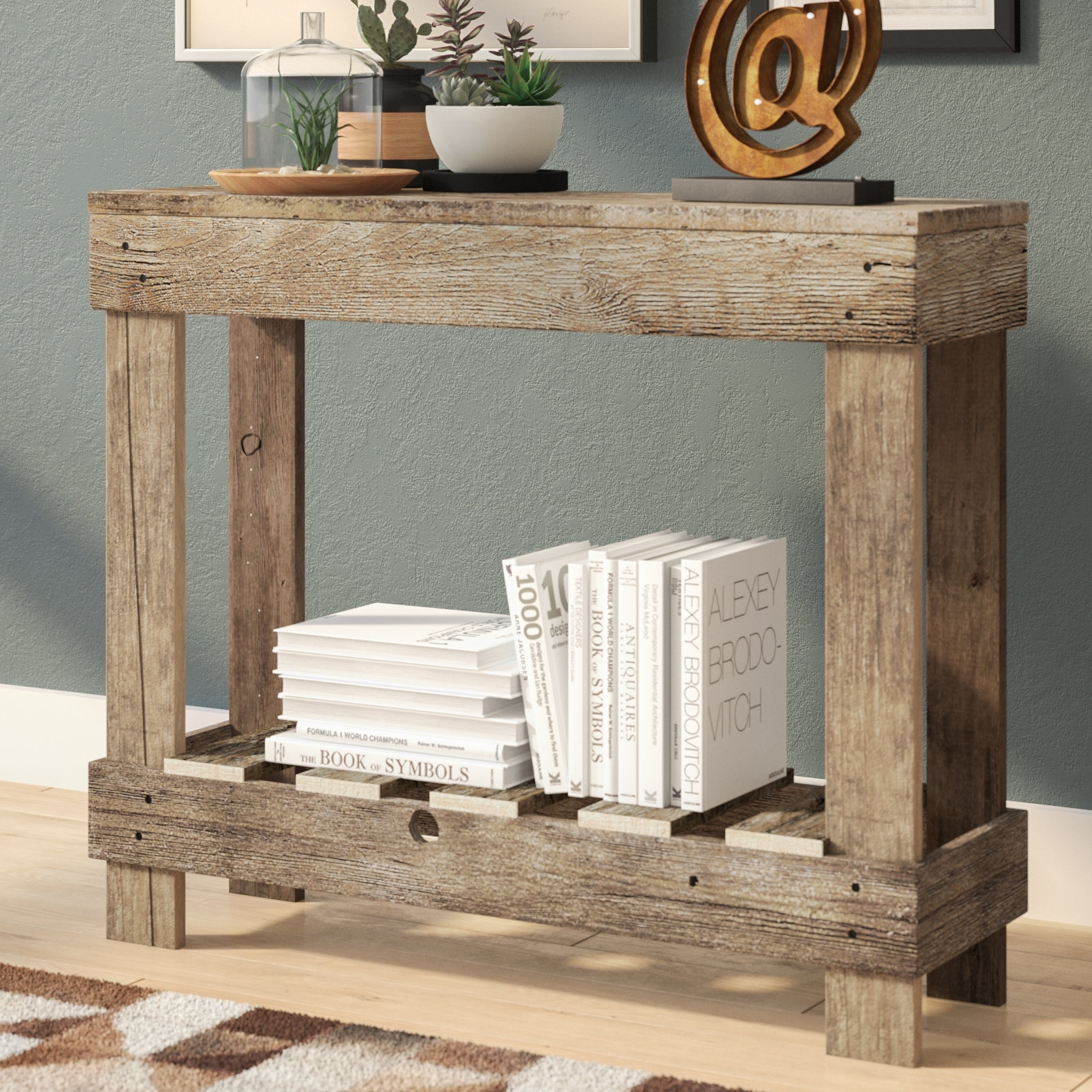 Inspiration about Union Rustic | Birch Lane Pertaining To Most Recent Reclaimed Elm 91 Inch Sideboards (#7 of 20)