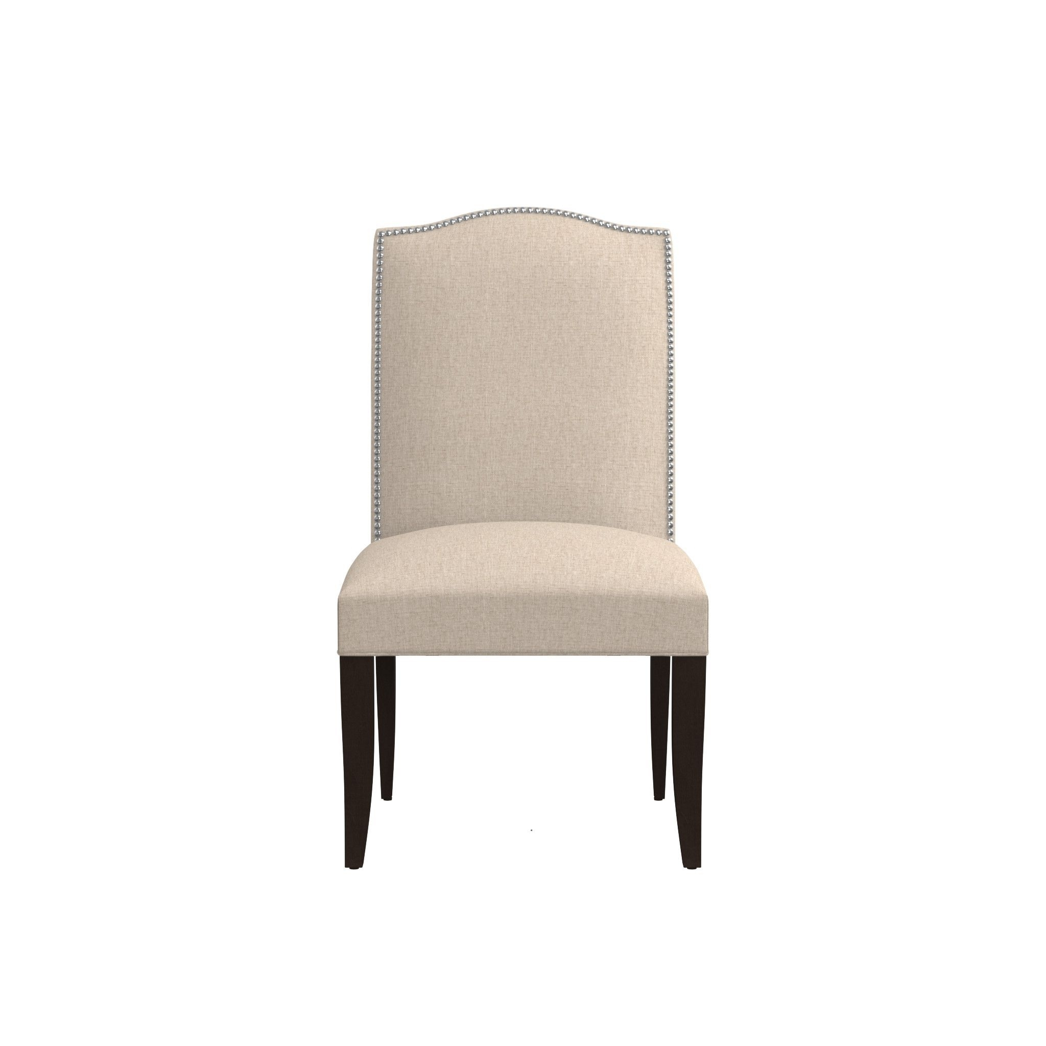 Inspiration about Upholstered Dining Chairs, Side Chair And Dining Regarding Pinot Side Chairs (#7 of 20)