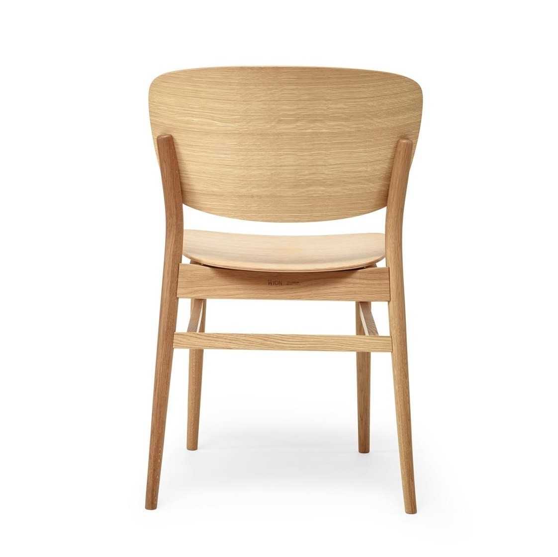 Inspiration about Valencia Side Chairs With Upholstered Seat Inside Well Liked Valencia Side Chair, Wooden – Telegraph Contract Furniture (#6 of 20)