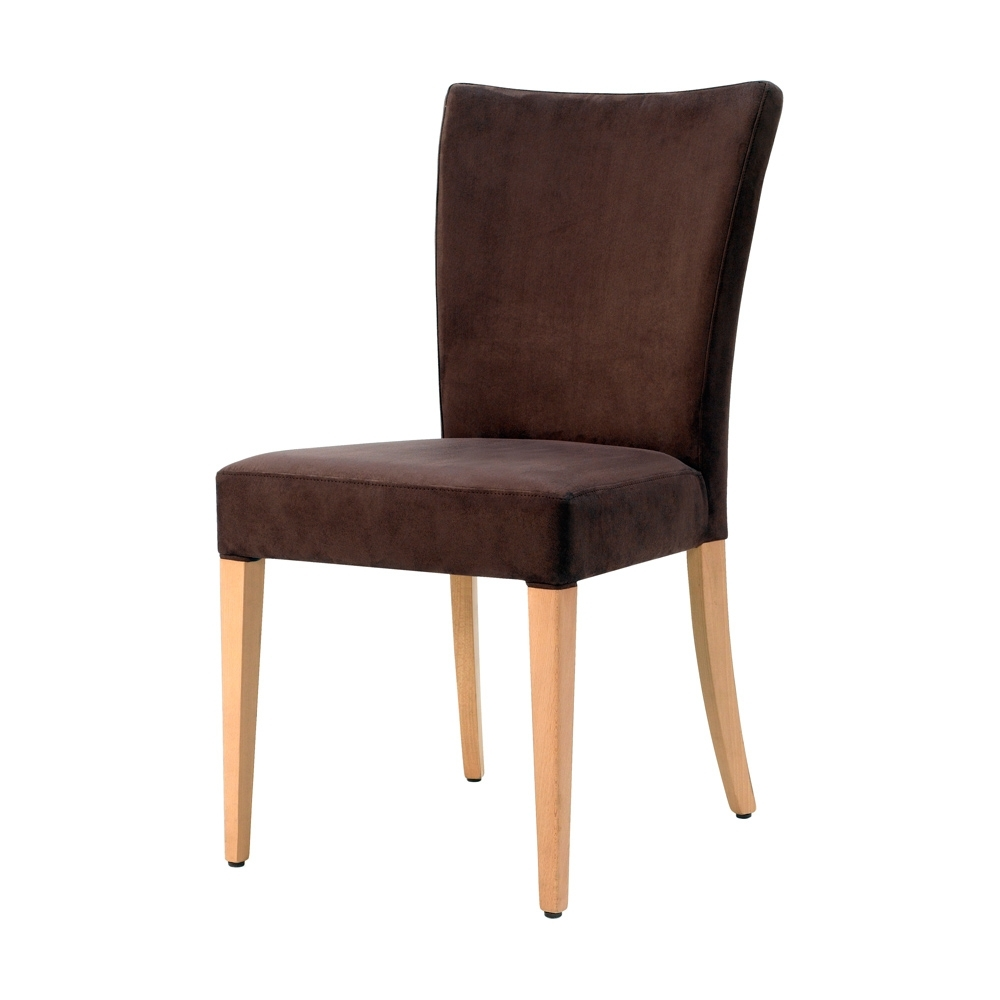 Popular Photo of Vela Side Chairs