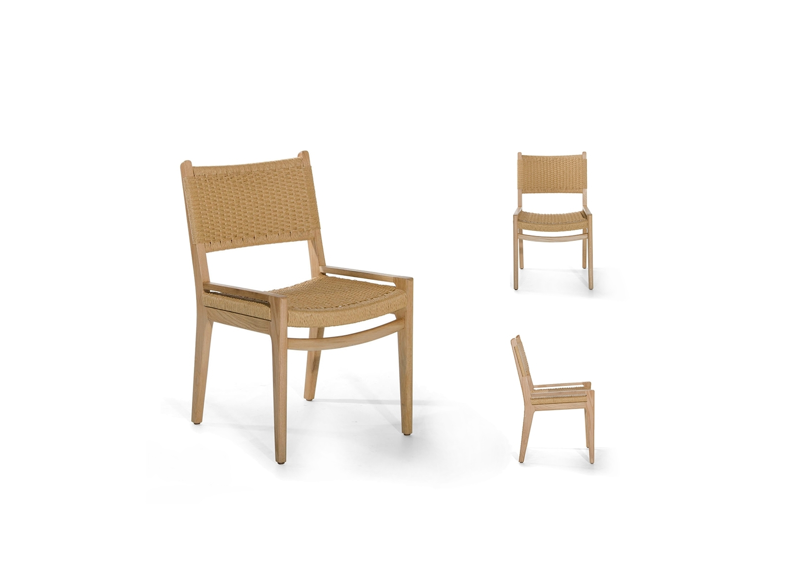 Inspiration about Vespa Side Chairs With Most Current Hardy Dinning Chair (#9 of 20)