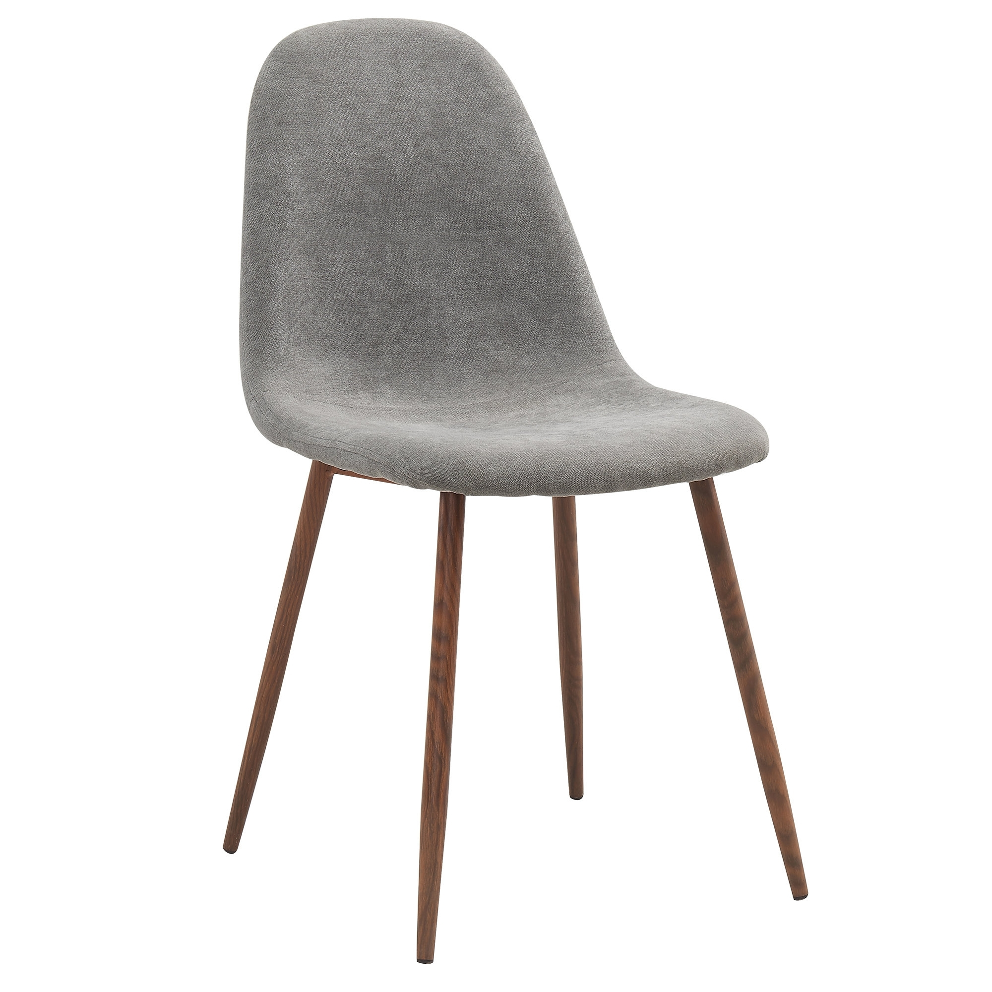 Wade Logan Folsom Upholstered Dining Chair & Reviews (#15 of 20)