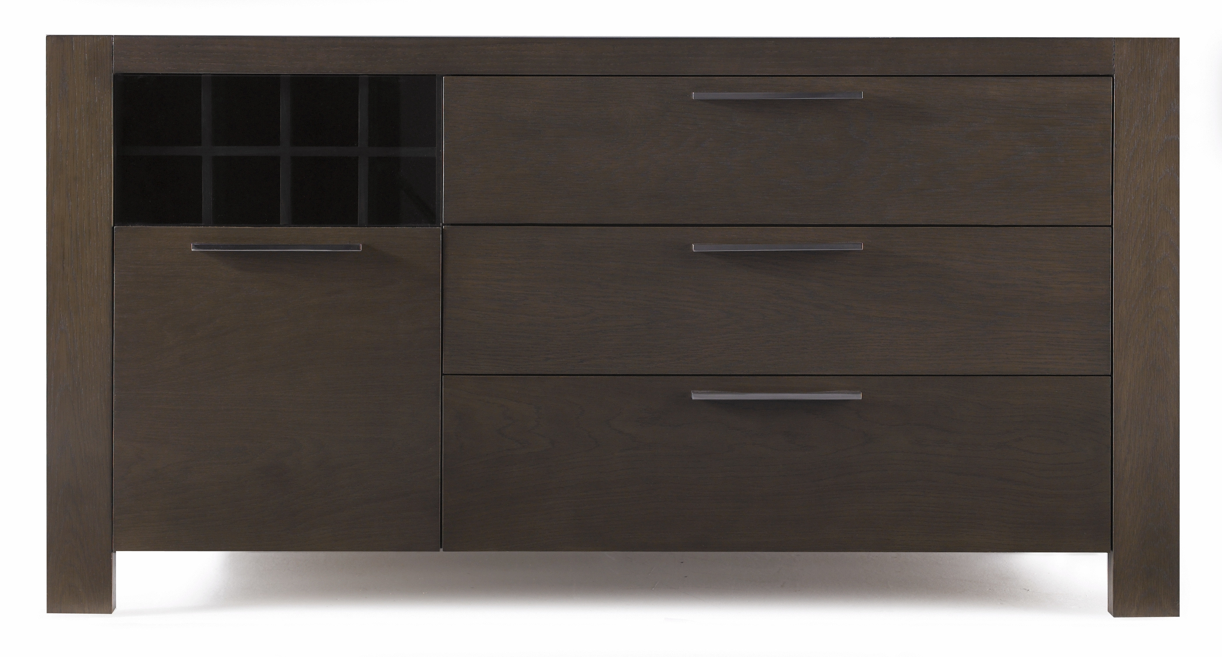 Inspiration about Wade Logan Girard Sideboard | Wayfair With Most Current Girard 4 Door Sideboards (#2 of 20)