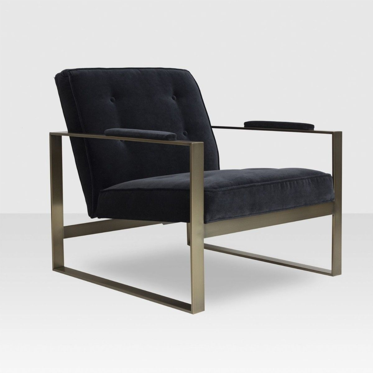 Inspiration about Walden Upholstered Arm Chairs Within Most Current Marco Arm Chair Elte $3100 (#14 of 20)
