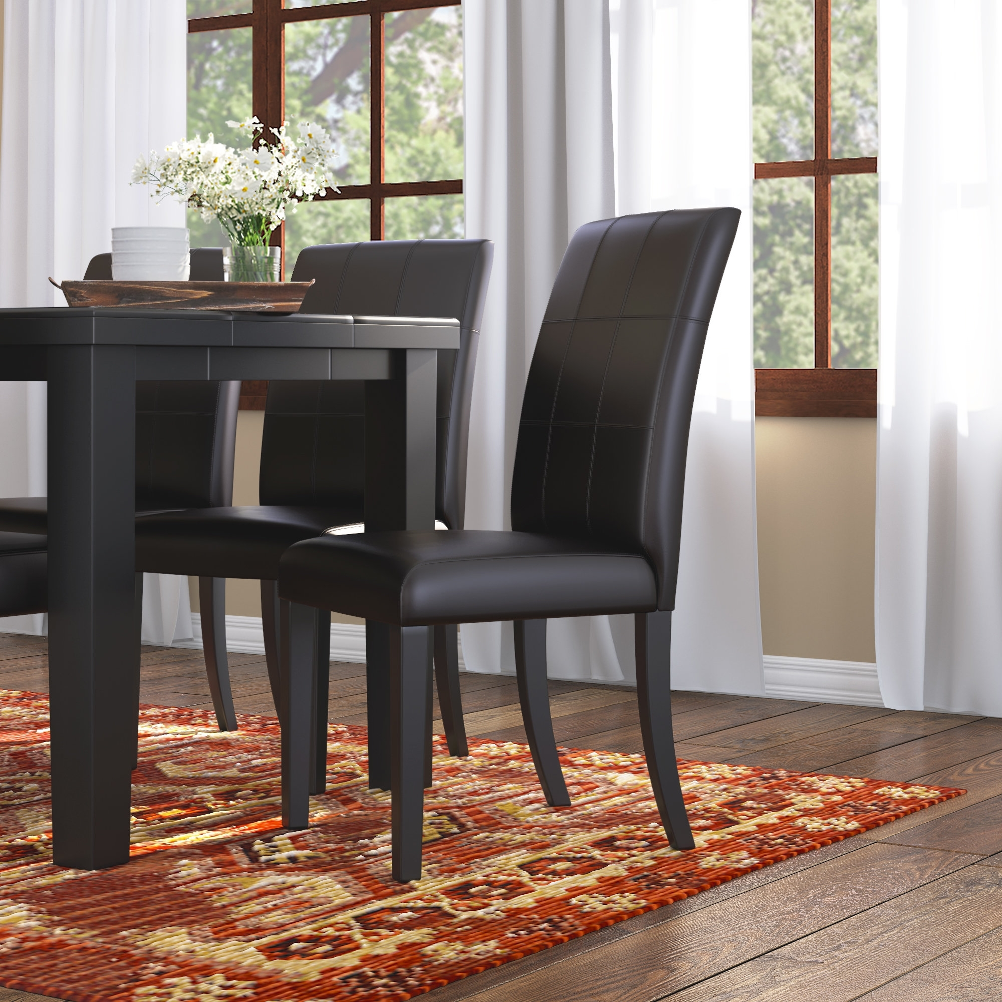 Inspiration about Wayfair Regarding Jaxon Wood Side Chairs (#18 of 20)