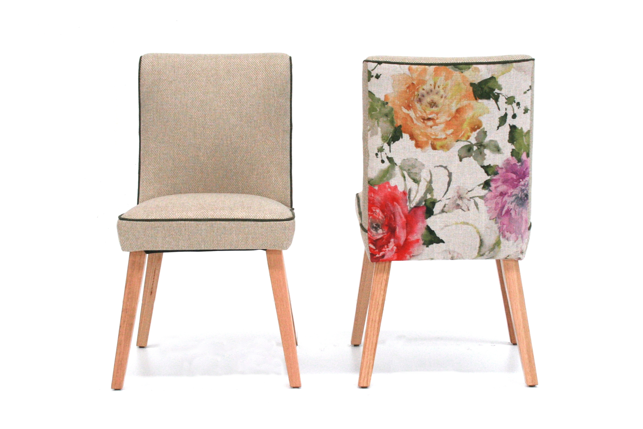 Well Known 10 Non Replica Dining Chairs – The Interiors Addict With Regard To Partridge Side Chairs (#19 of 20)
