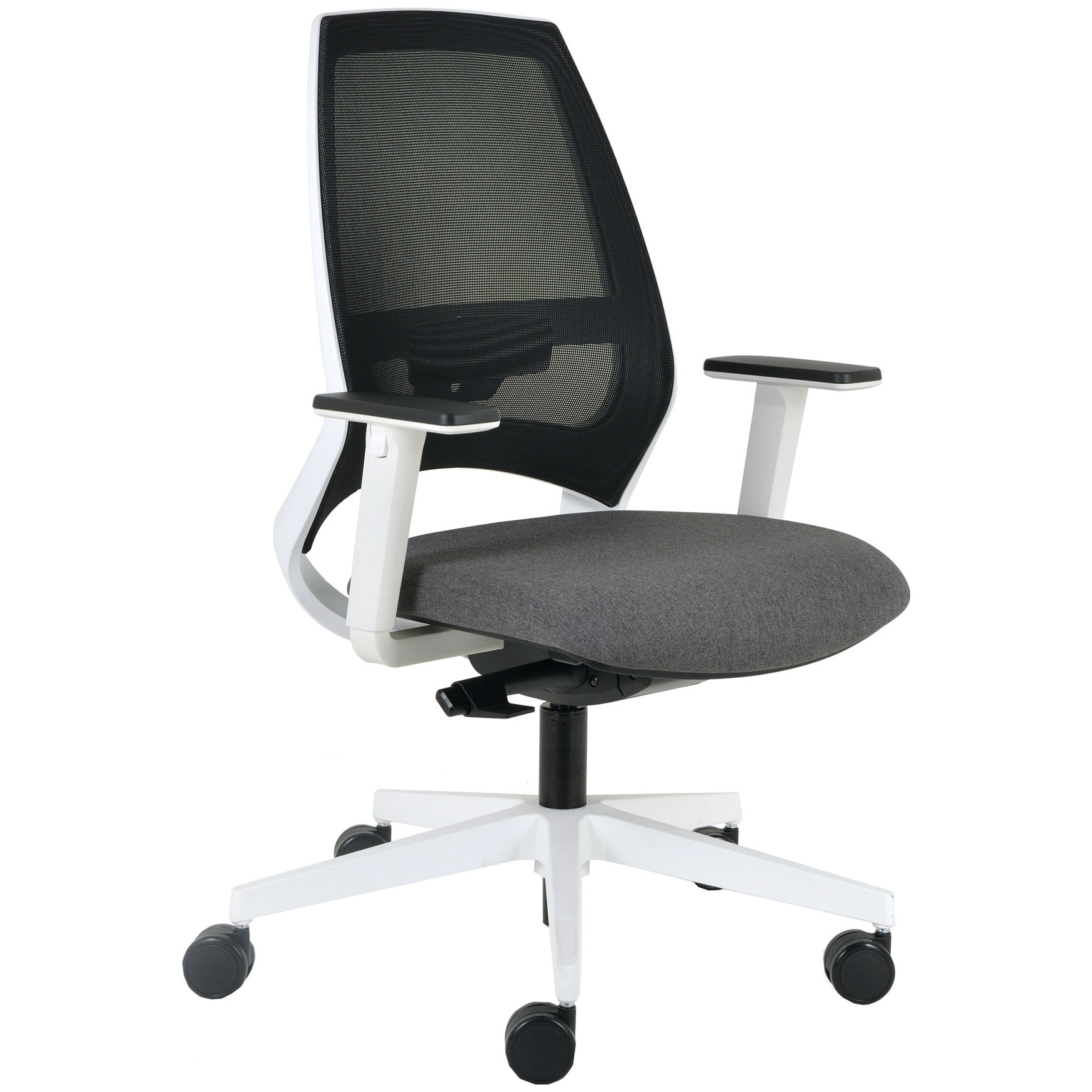 Well Known Attica Plus Mesh Task Chair (#20 of 20)