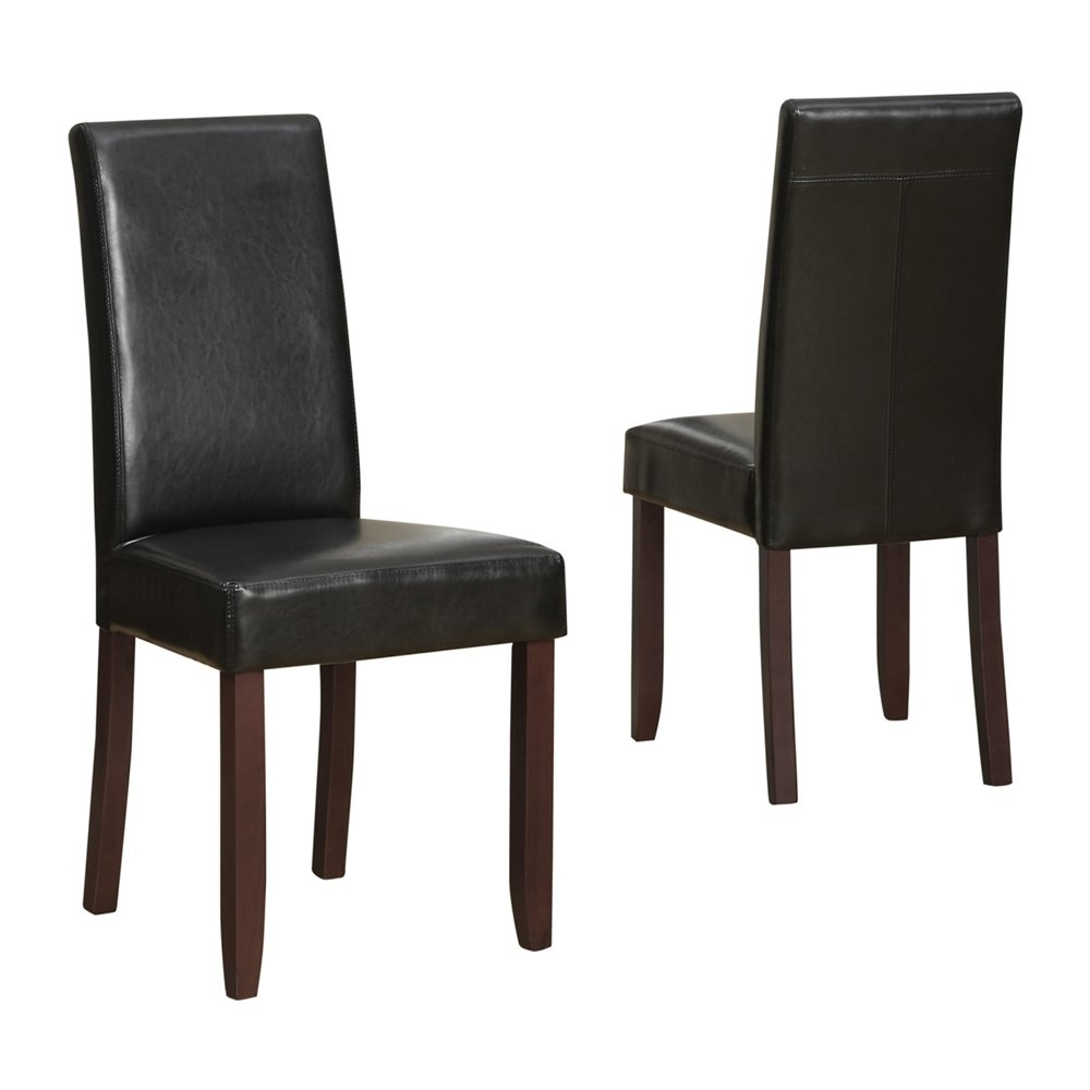 Well Known Dark Olive Velvet Iron Dining Chairs Inside Dining Chairs – Dining Room & Kitchen Chairs (View 10 of 20)