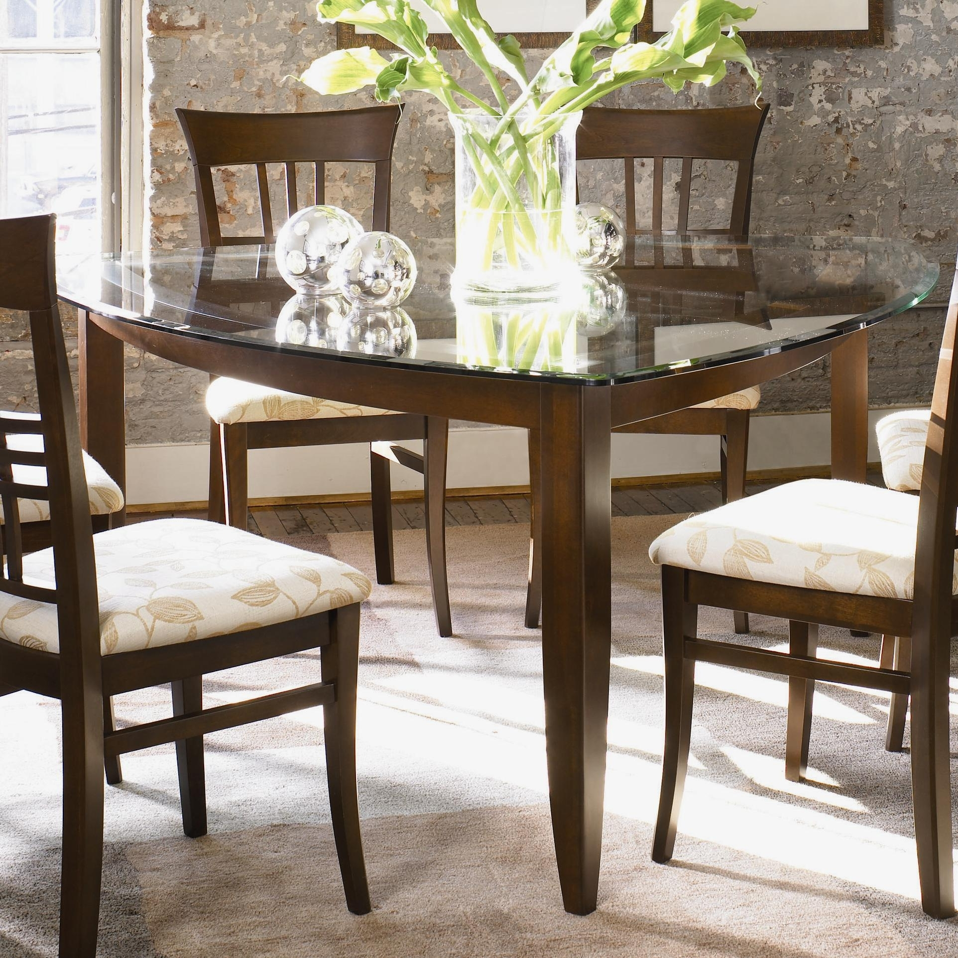 Inspiration about Well Known Engaging Grand Dining Room At Chapleau Extension Dining Table With Regard To Chapleau Ii Arm Chairs (#12 of 20)