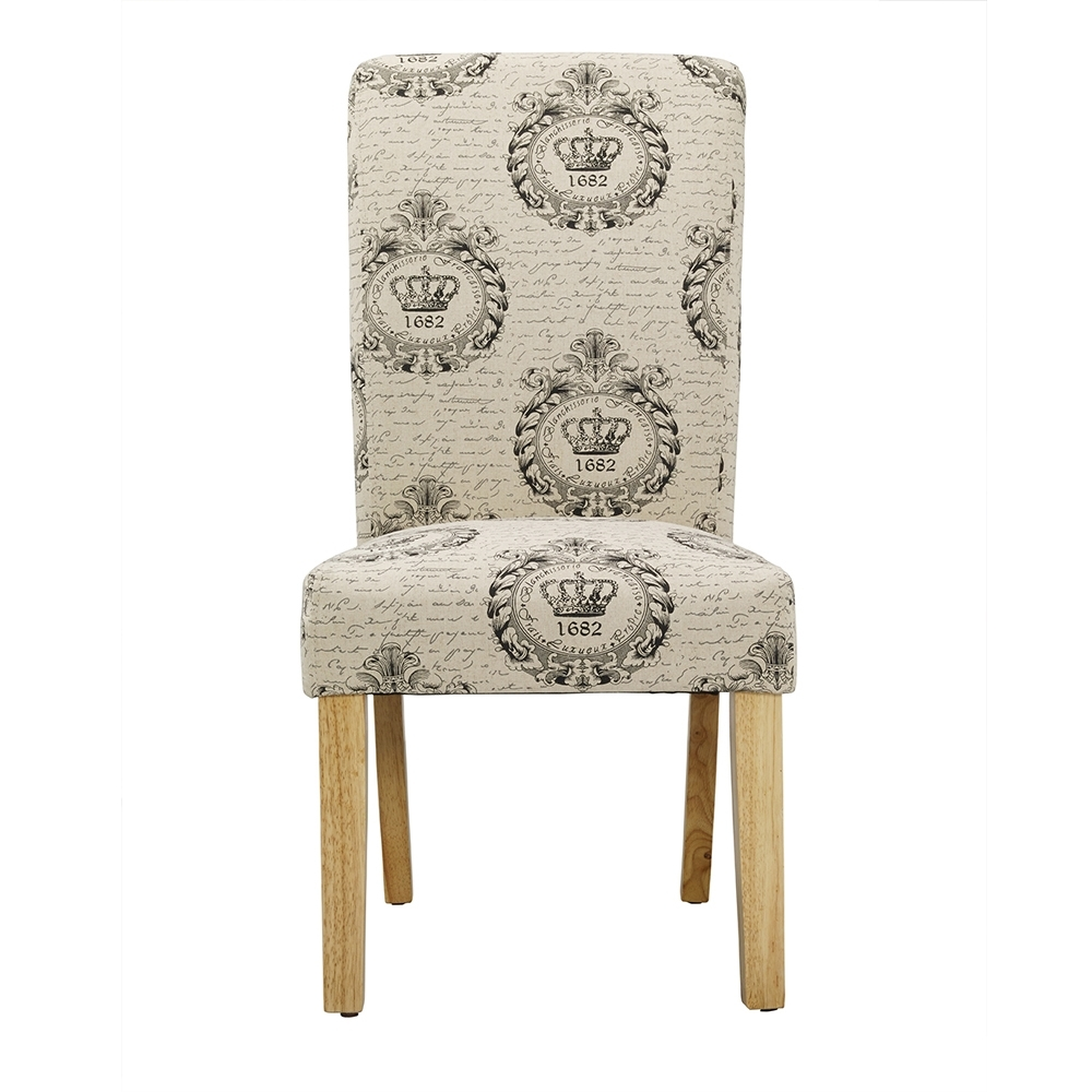 Inspiration about Well Known Inadam Furniture – Kent Chairs (Pack Of 2) – From Our Dining Chair In Kent Dining Chairs (#16 of 20)
