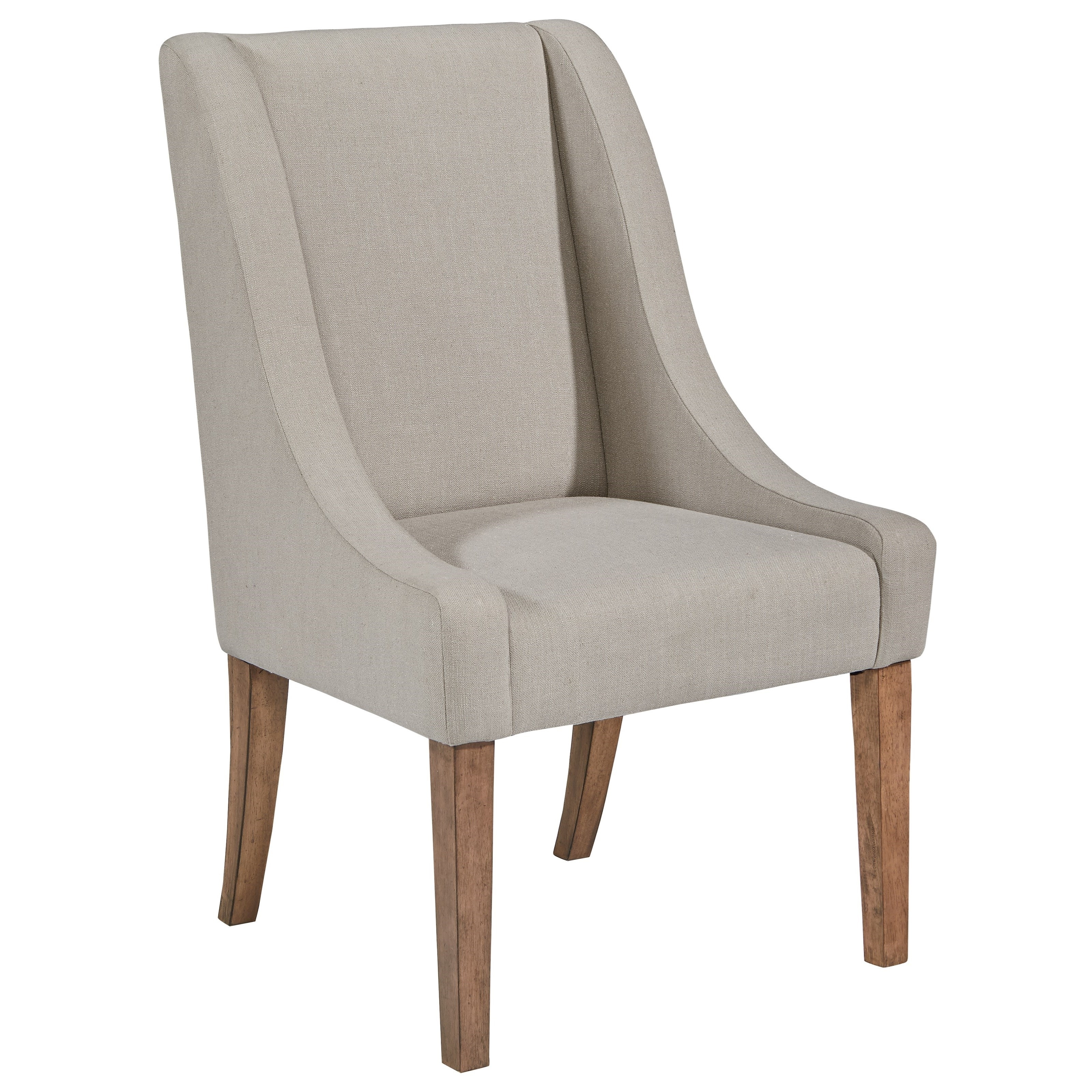 Inspiration about Well Known Magnolia Home Revival Side Chairs Pertaining To 6 Pc. Traditional Dining With Revival Chairsmagnolia Home (#9 of 20)