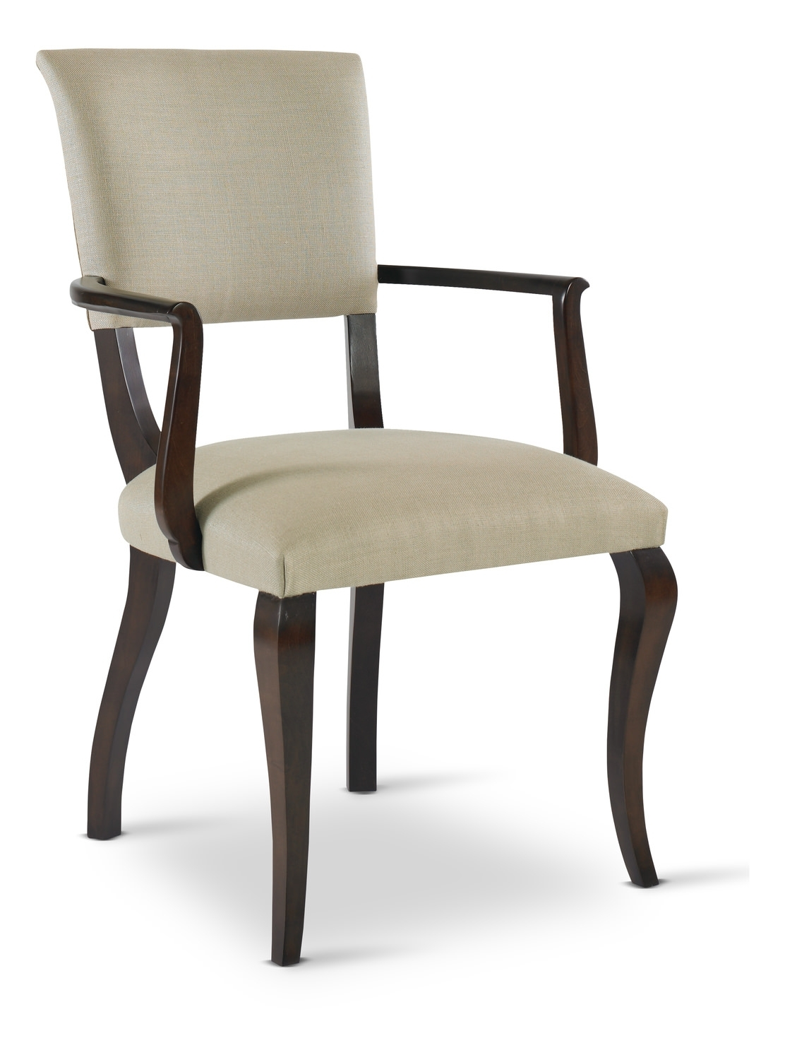 Inspiration about Well Known Omni Side Chairs Pertaining To Omni Tribeca Arm Chaircentury (#7 of 20)